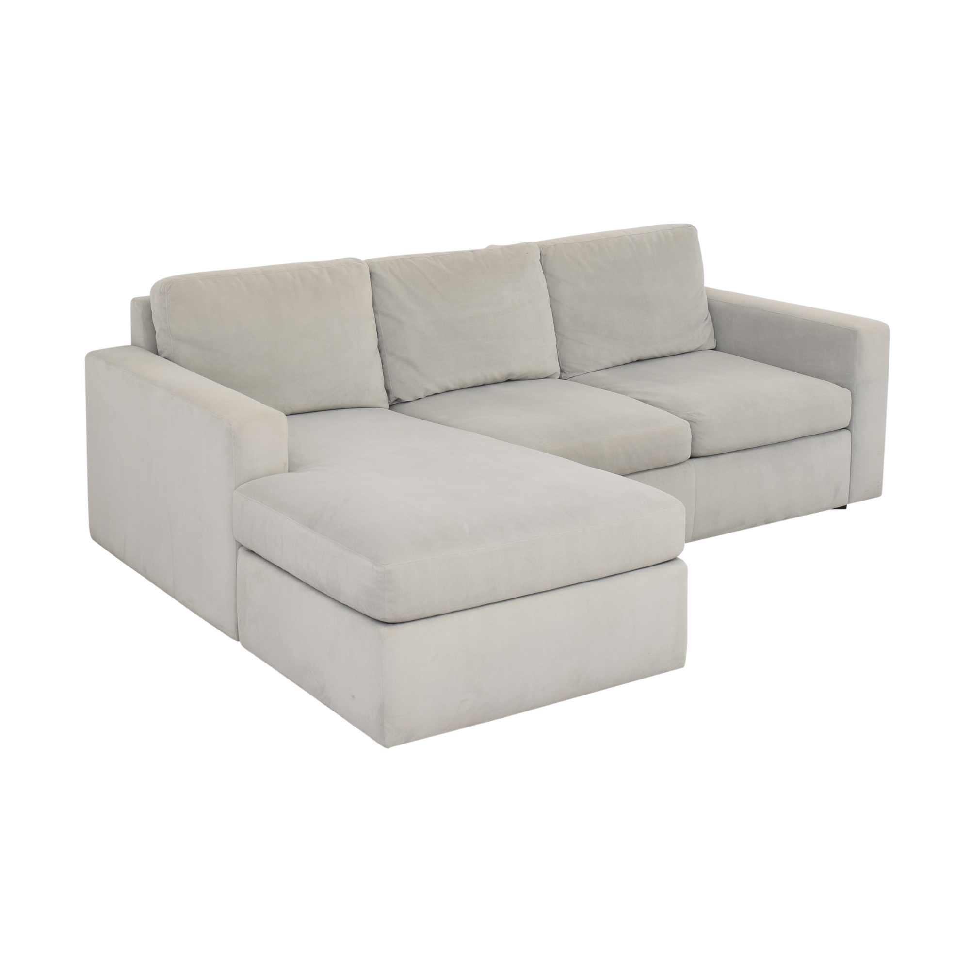 Room & Board Room & Board Taft Sofa with Chaise Sectionals