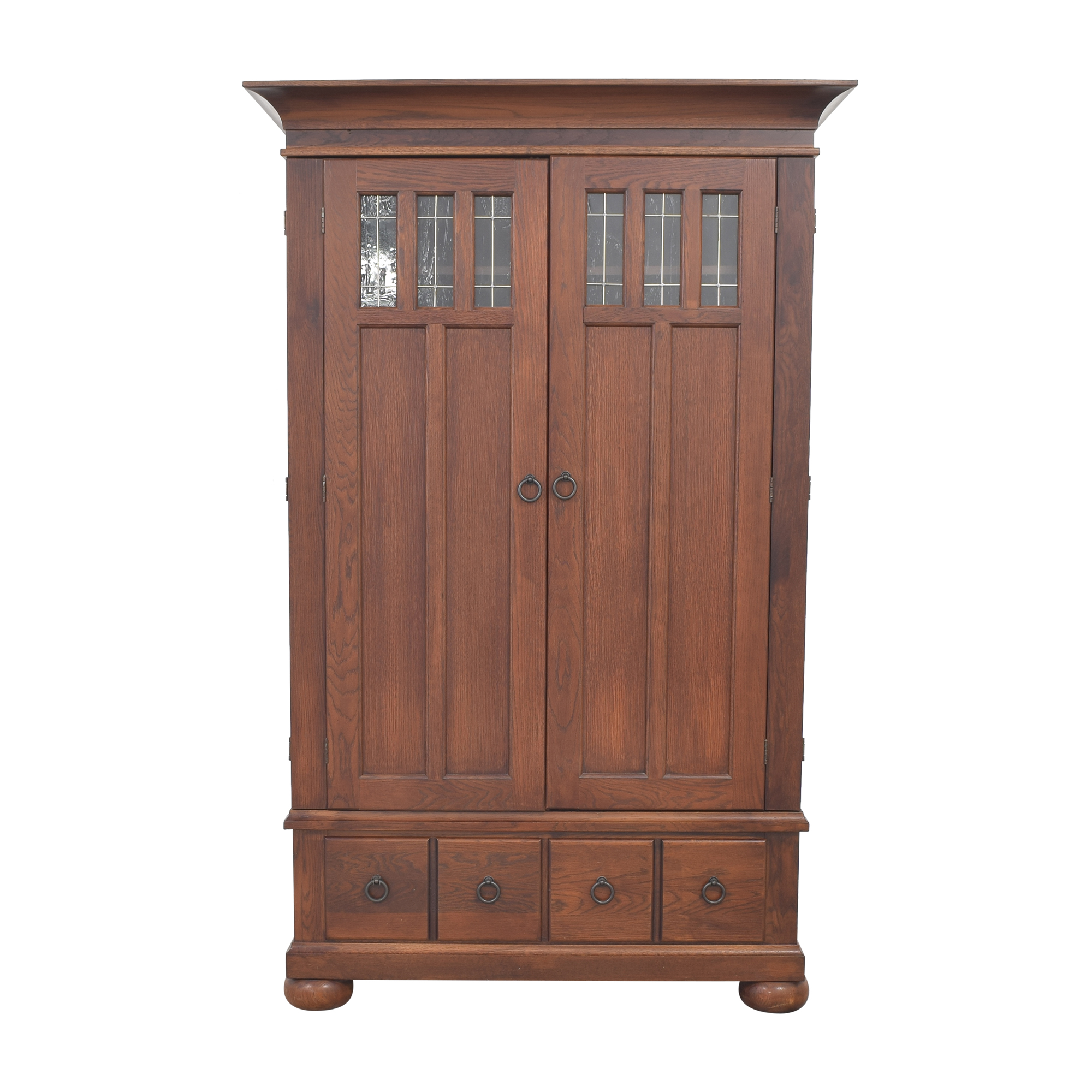 Hooker Furniture Hooker Media Armoire ma