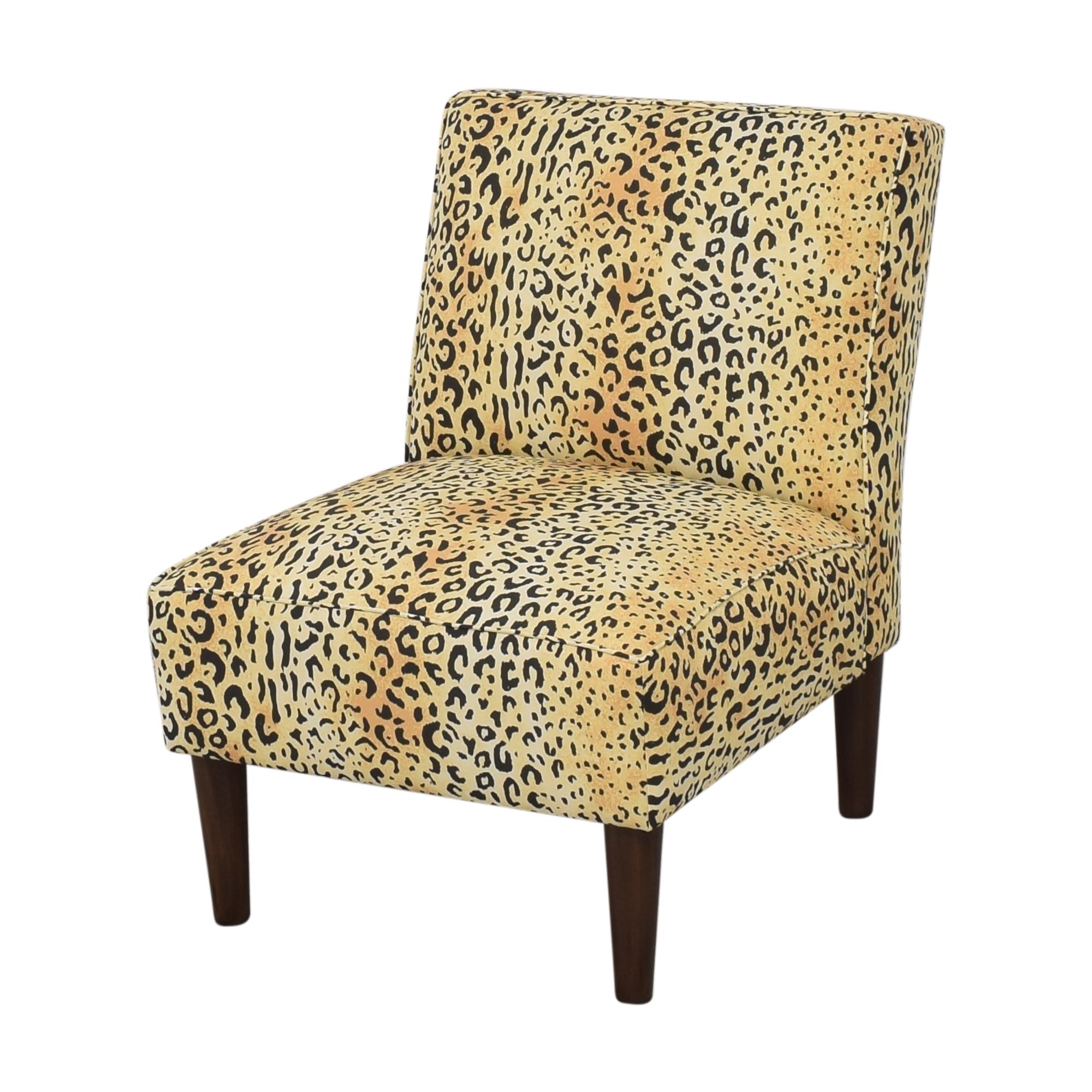 shop The Inside The Inside Slipper Chair online