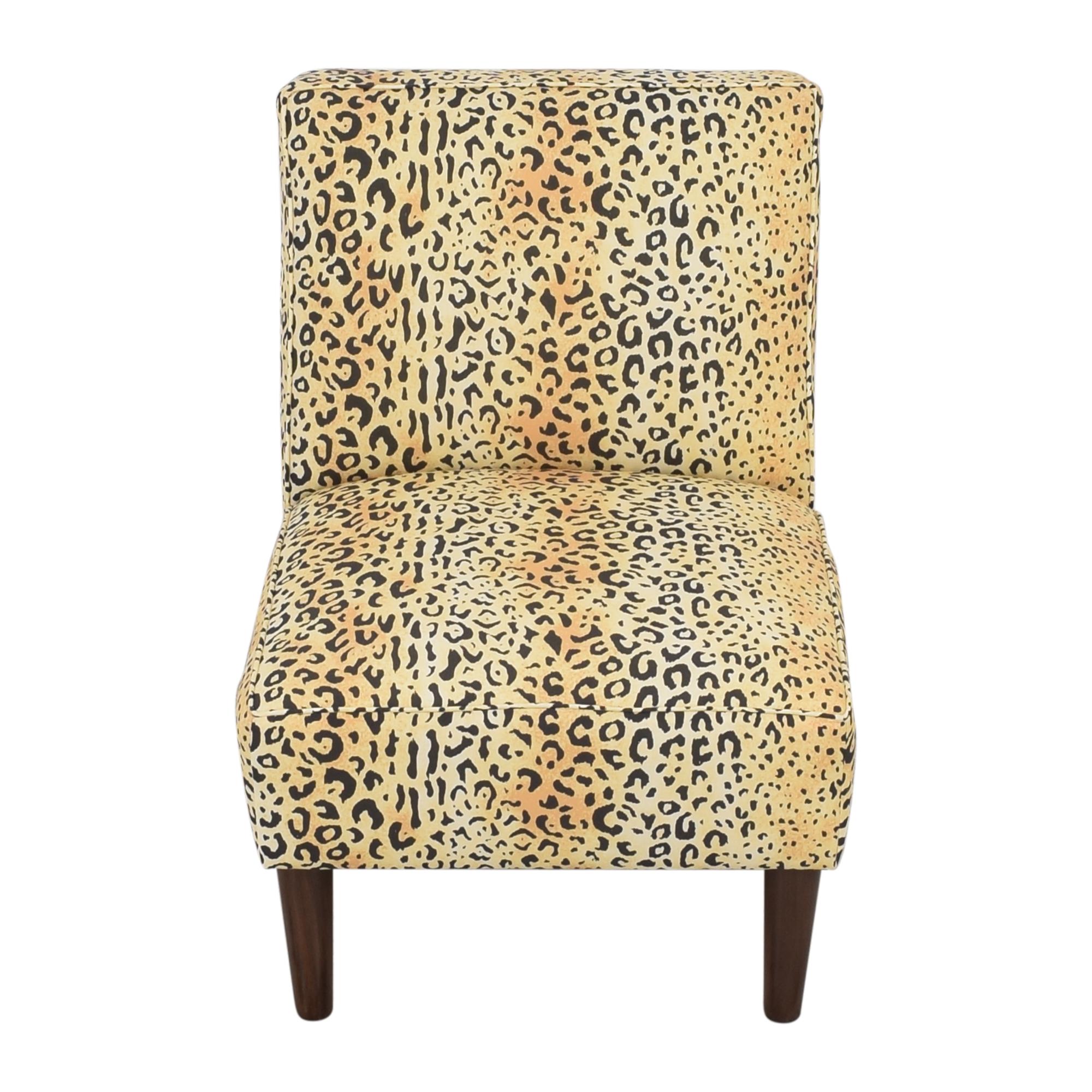 buy The Inside Slipper Chair The Inside