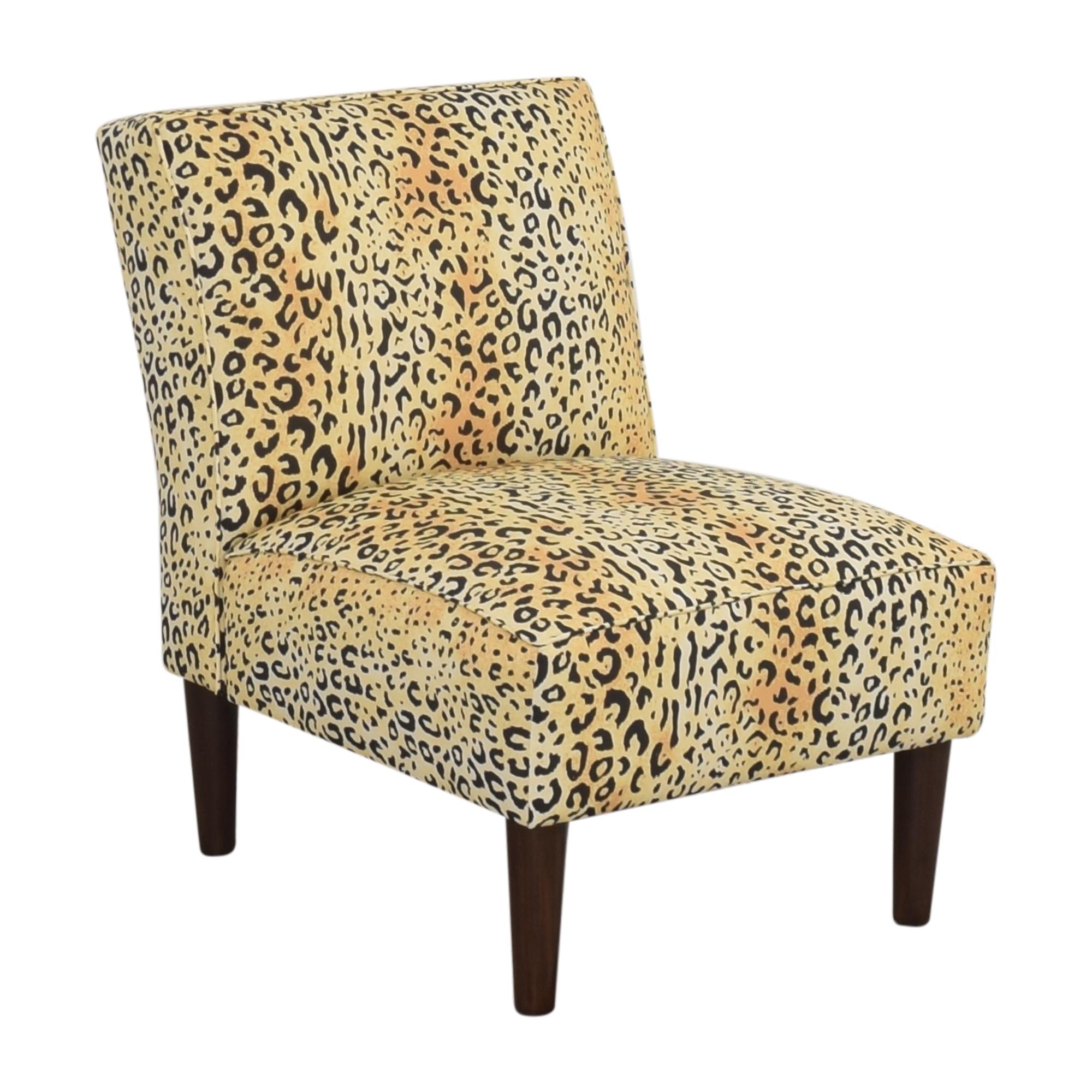 The Inside The Inside Slipper Chair pa