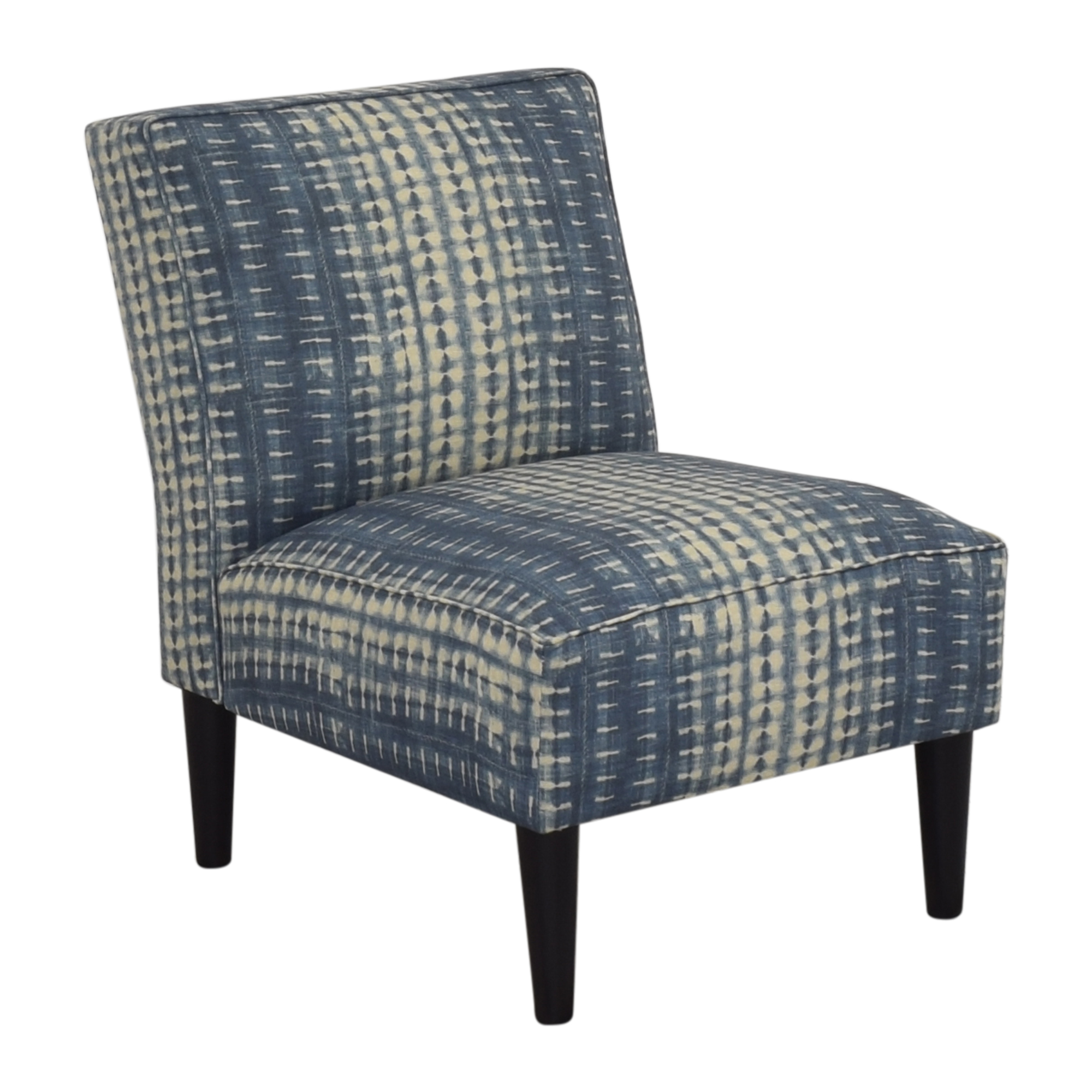shop The Inside Slipper Chair The Inside