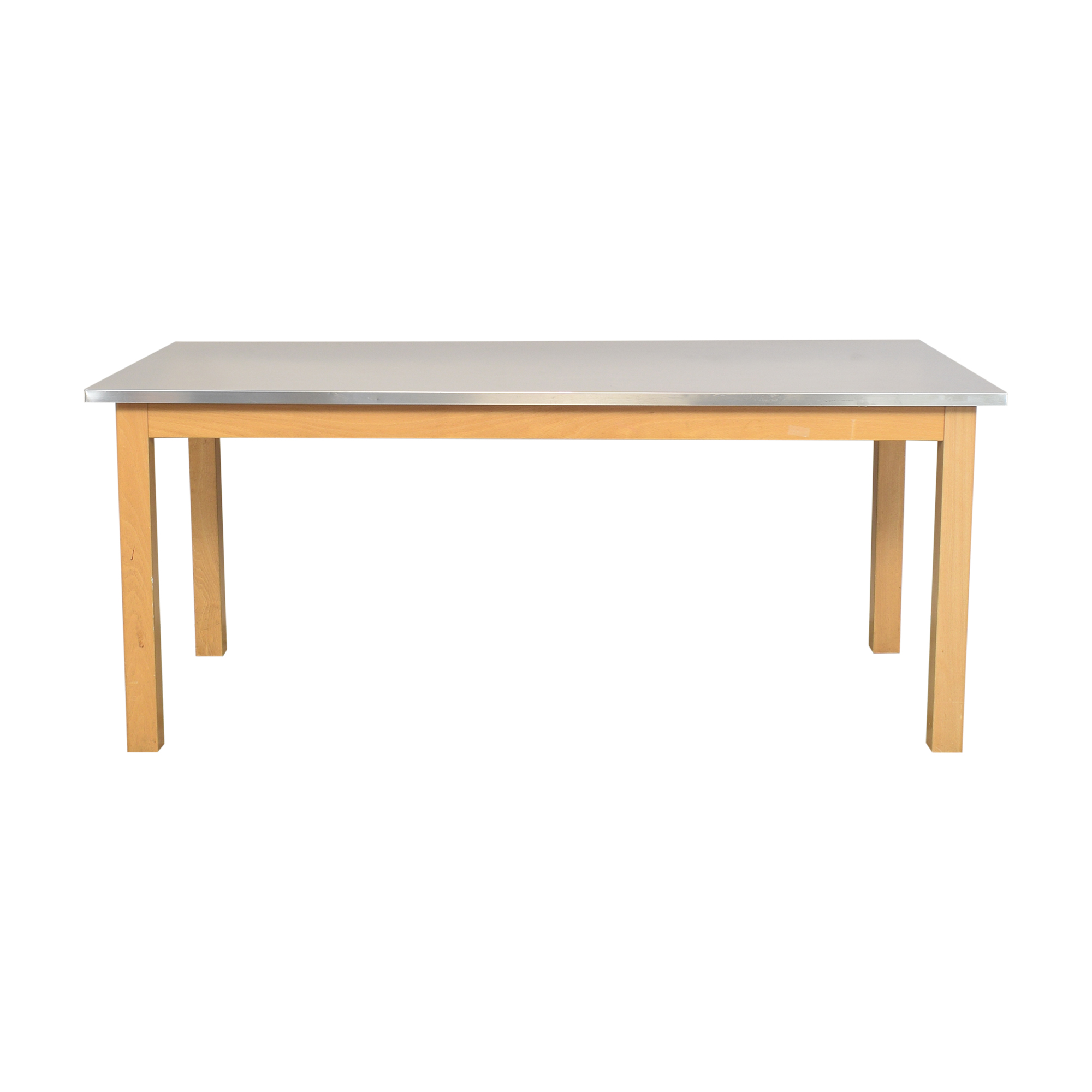 Pottery Barn Rectangular Dining Table / Tables