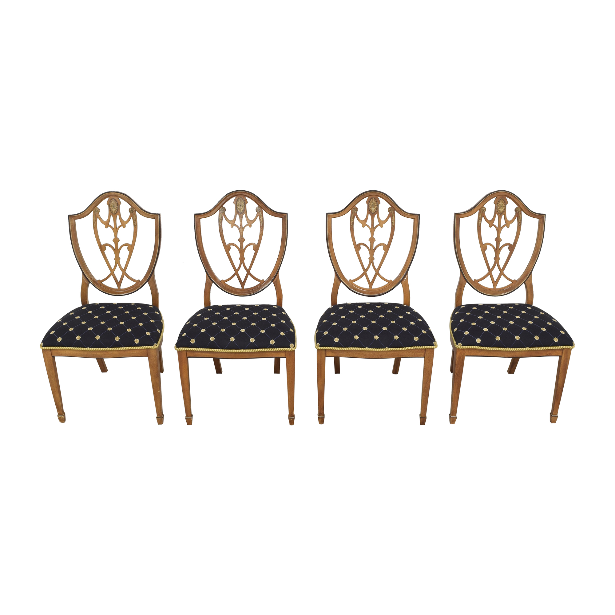 Drexel Drexel Upholstered Dining Chairs on sale