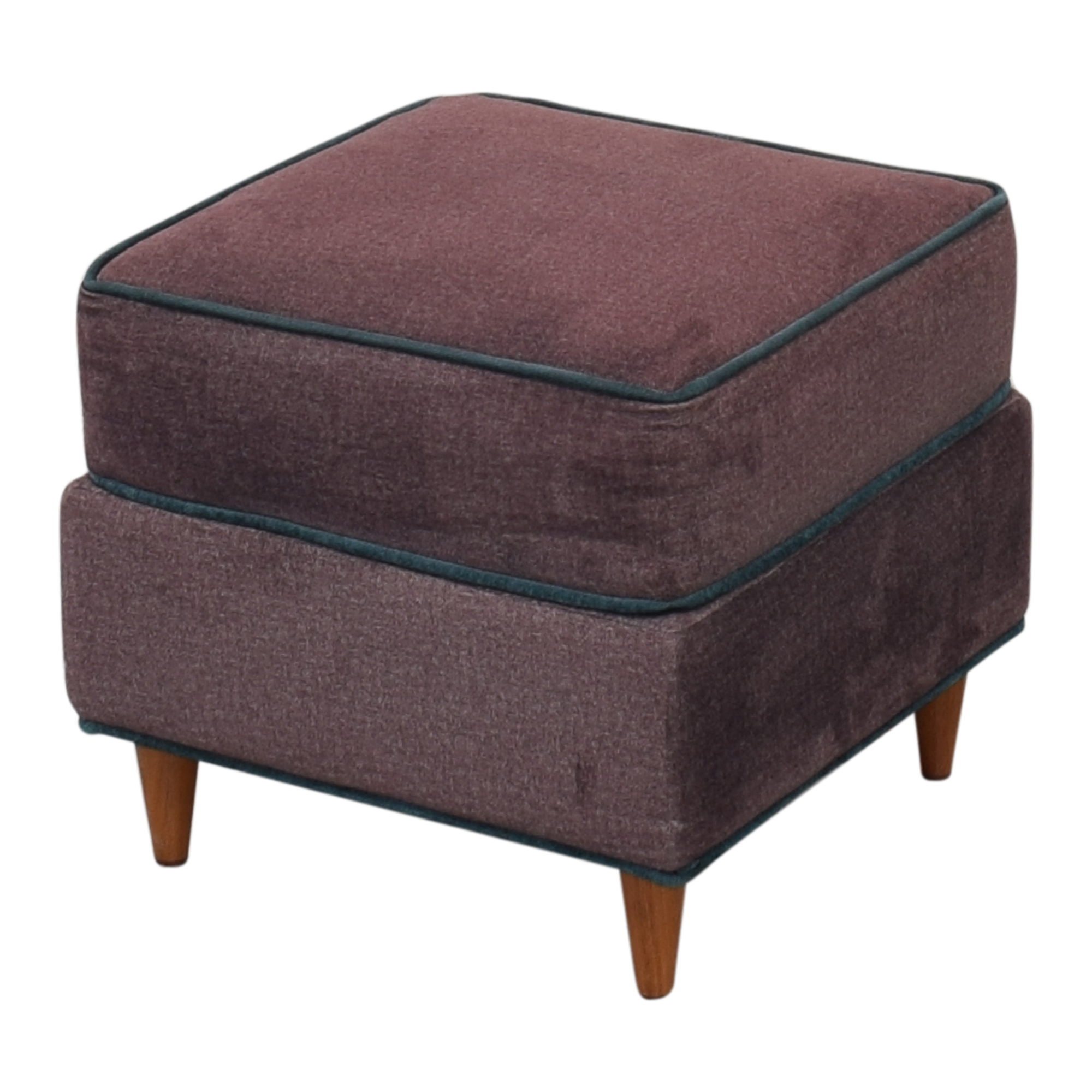 buy Custom Upholstered Ottoman  Chairs