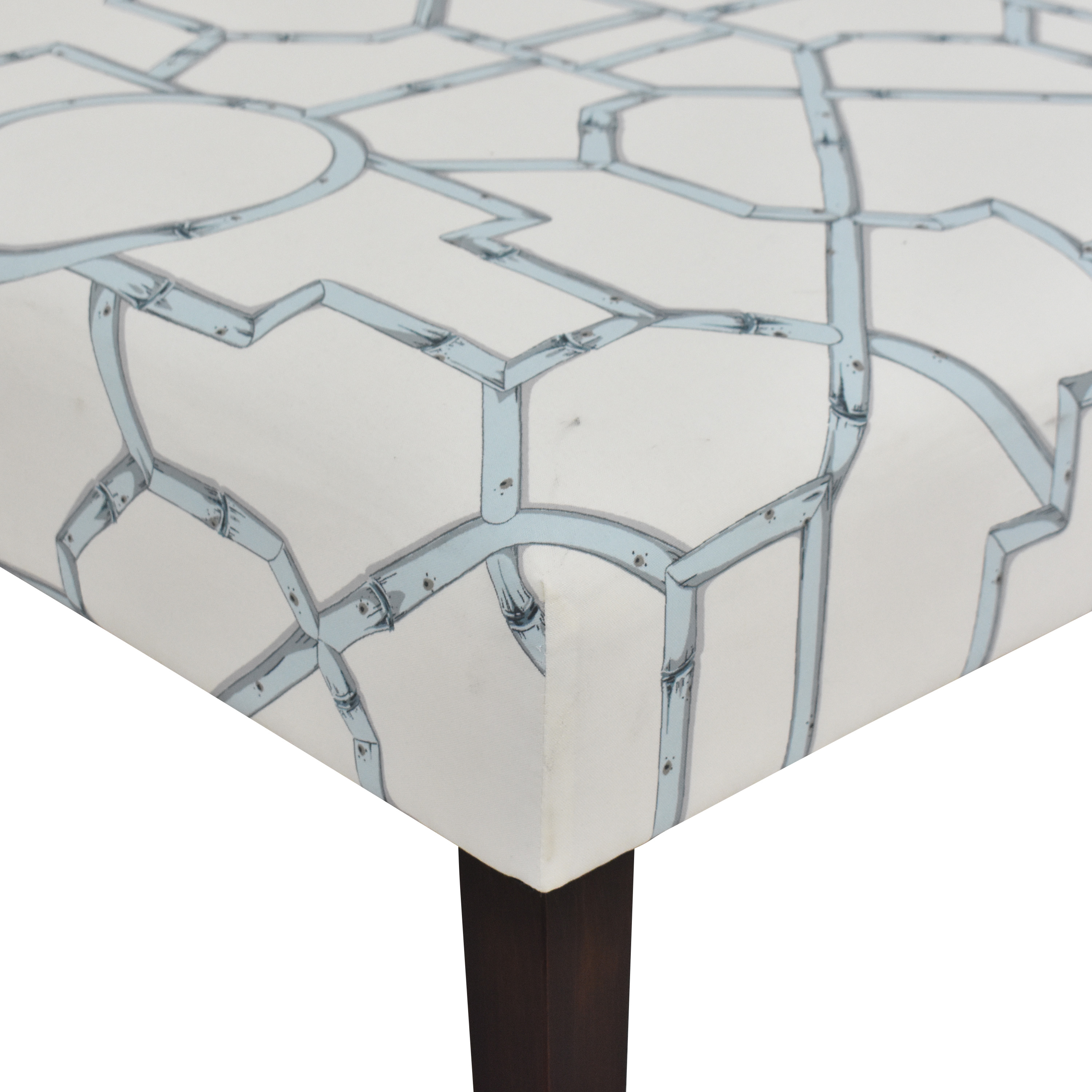The Inside Cocktail Ottoman sale