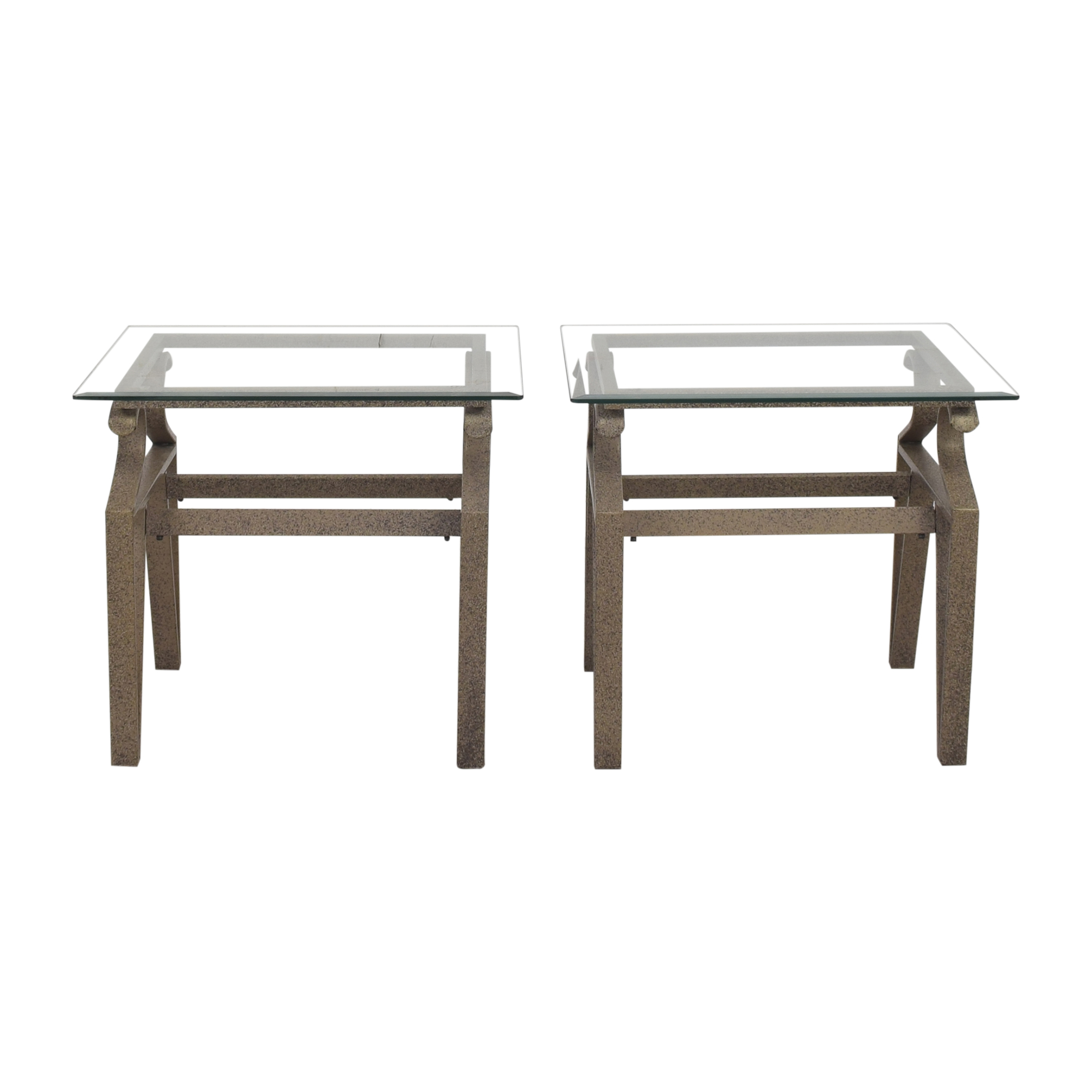 buy Square Top End Tables  End Tables