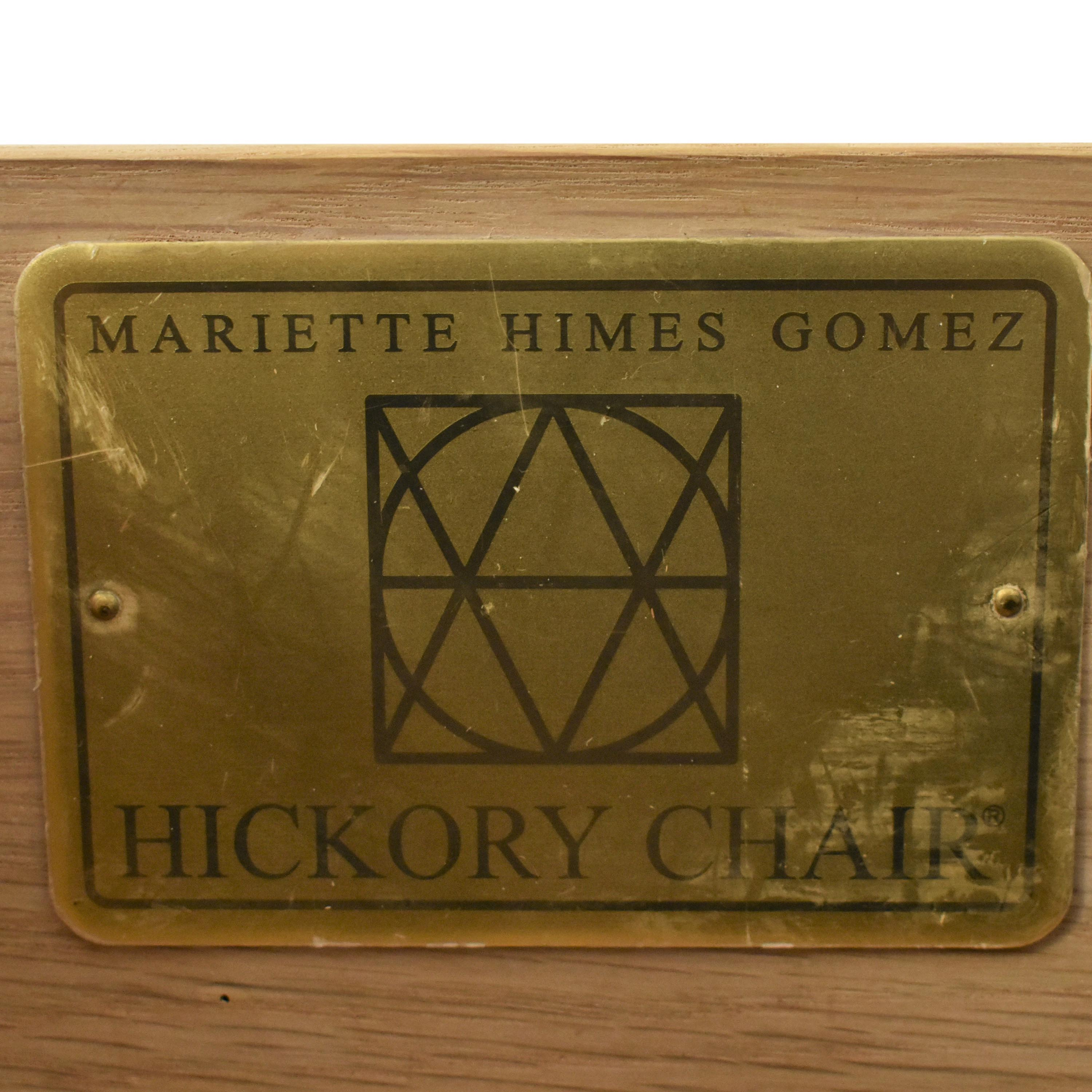 buy Hickory Chair Buffet Sideboard by Mariette Himes Gomez Hickory Chair Cabinets & Sideboards