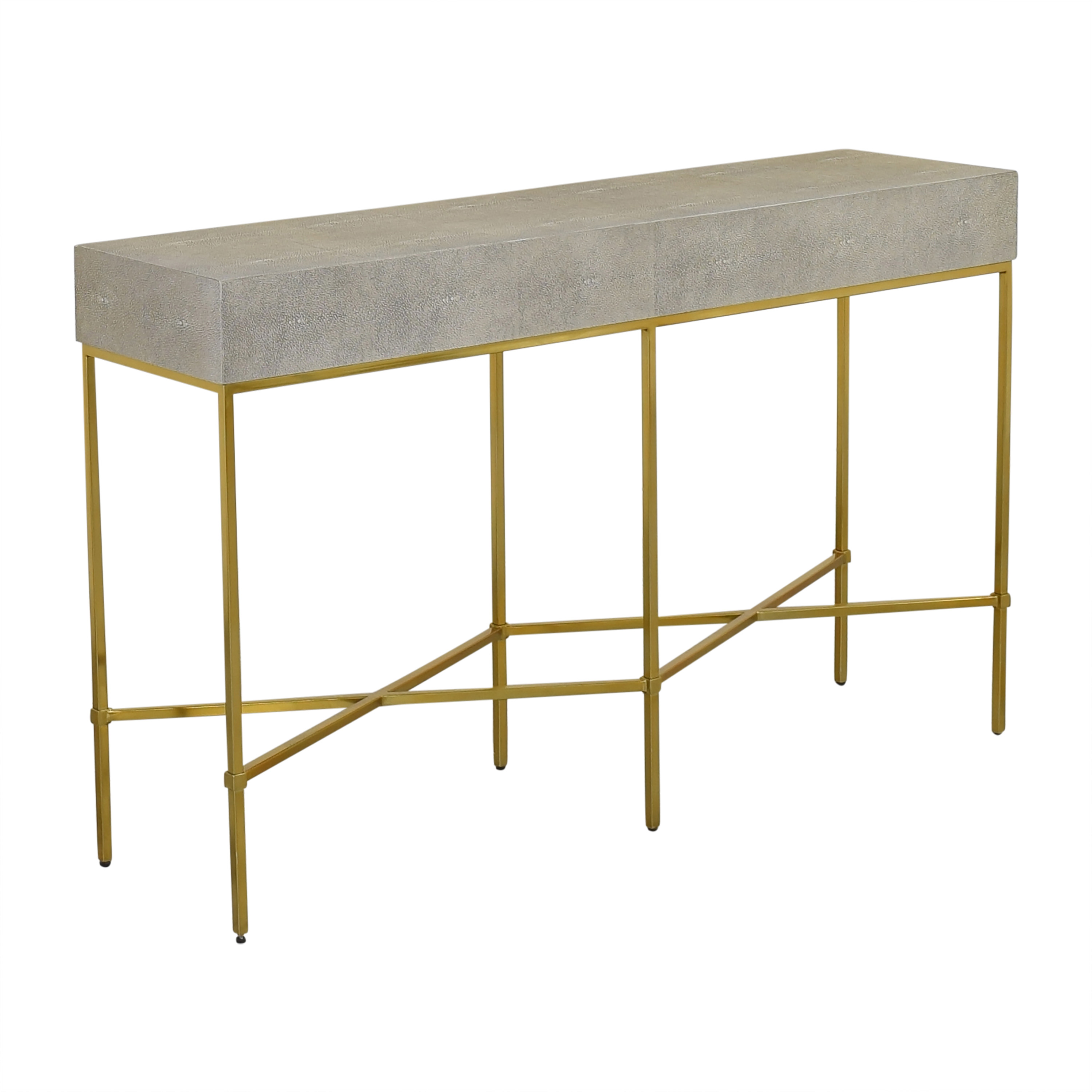 Williams Sonoma Williams Sonoma Modern Console Table discount