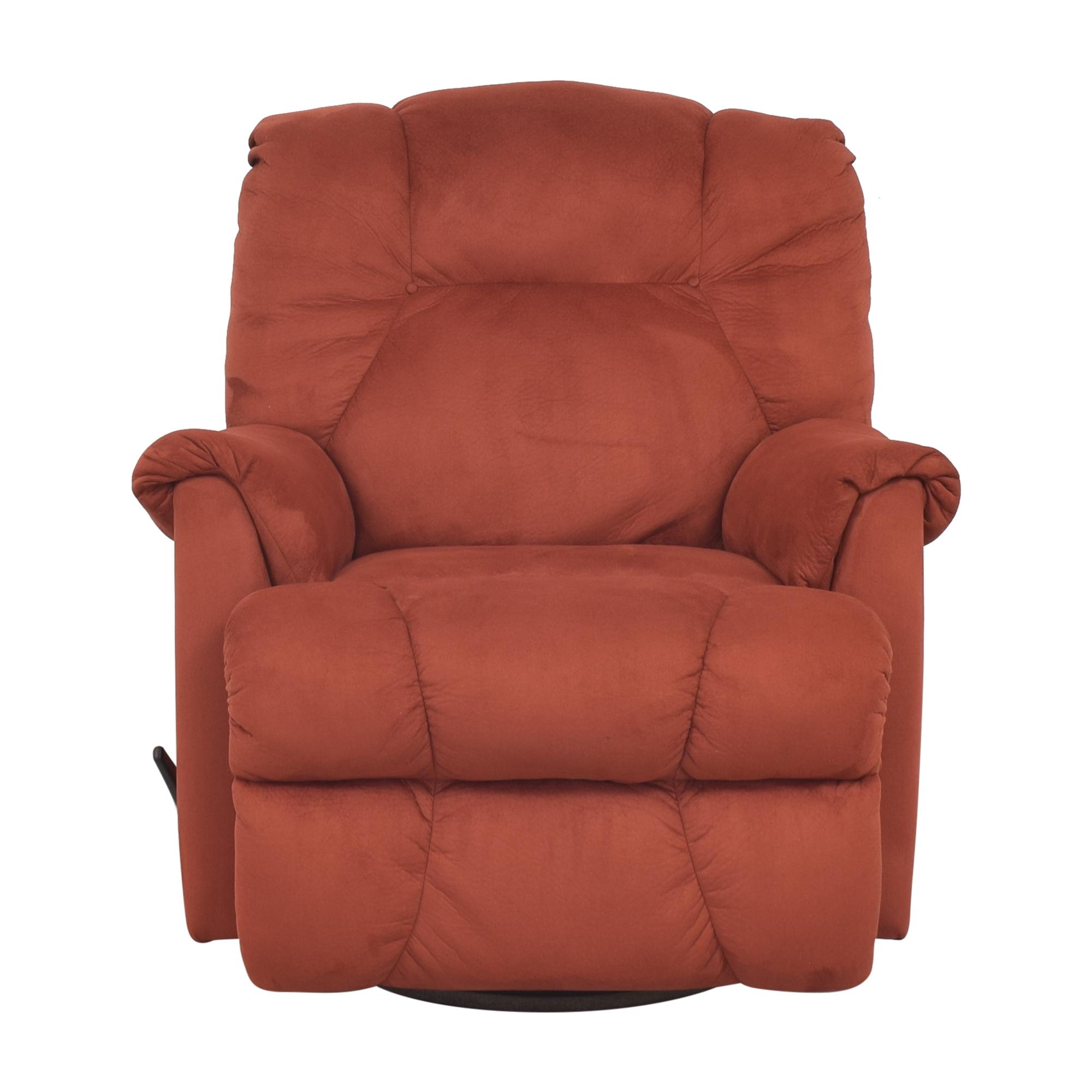 Lane Furniture Lane Furniture Recliner Chair pa