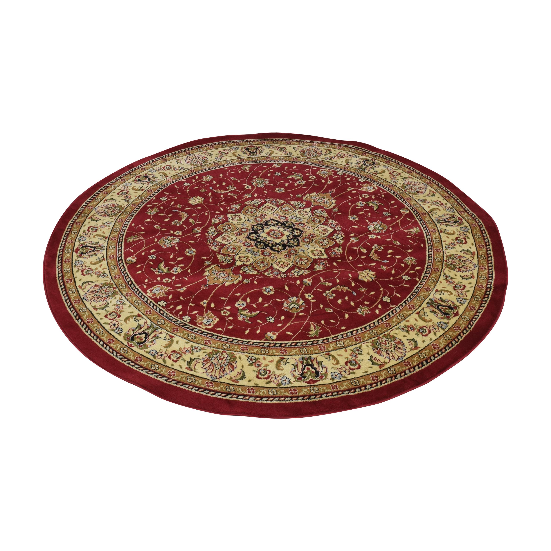 buy Safavieh Safavieh Lyndhurst Round Rug online