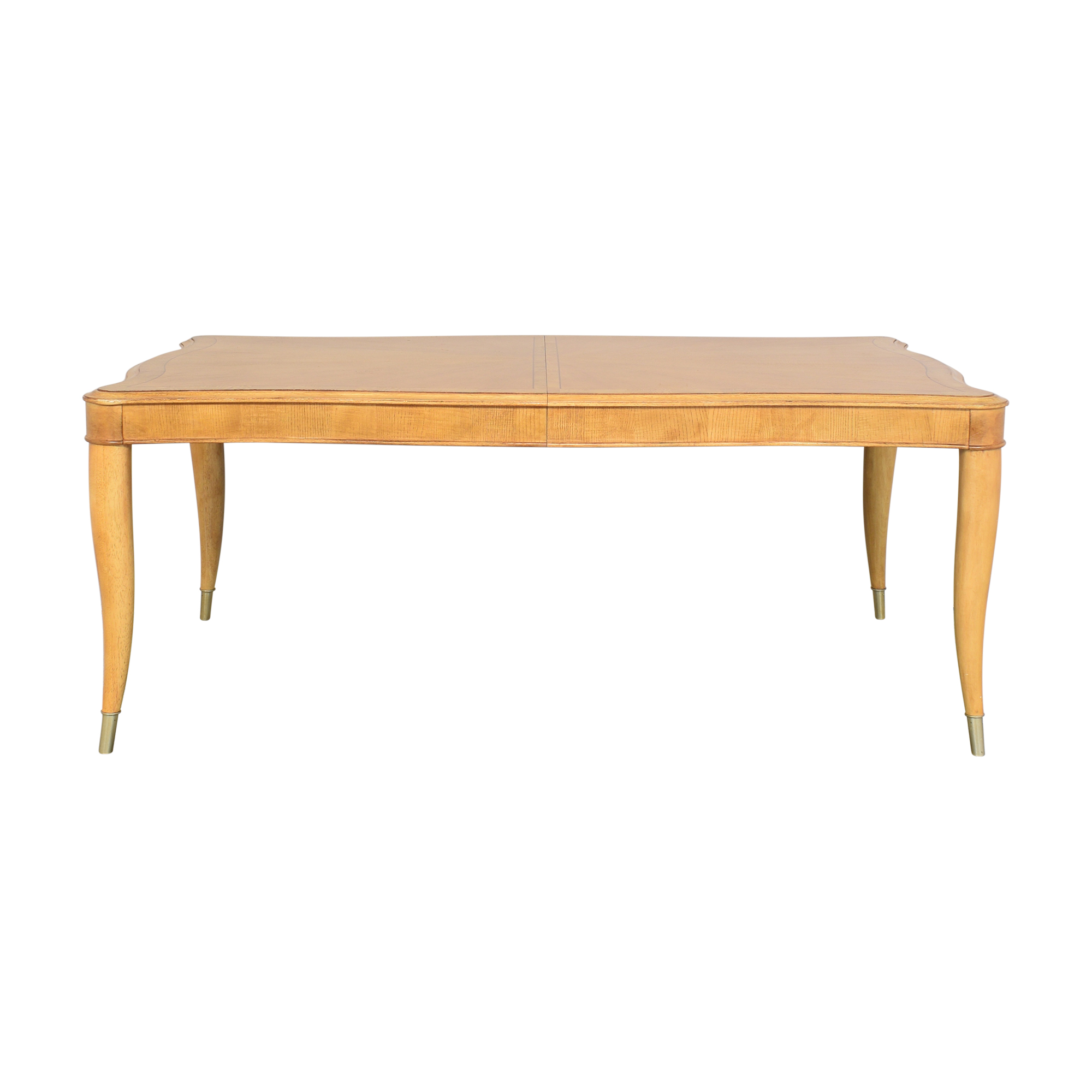 Bernhardt Bernhardt Extendable Dining Table Tables