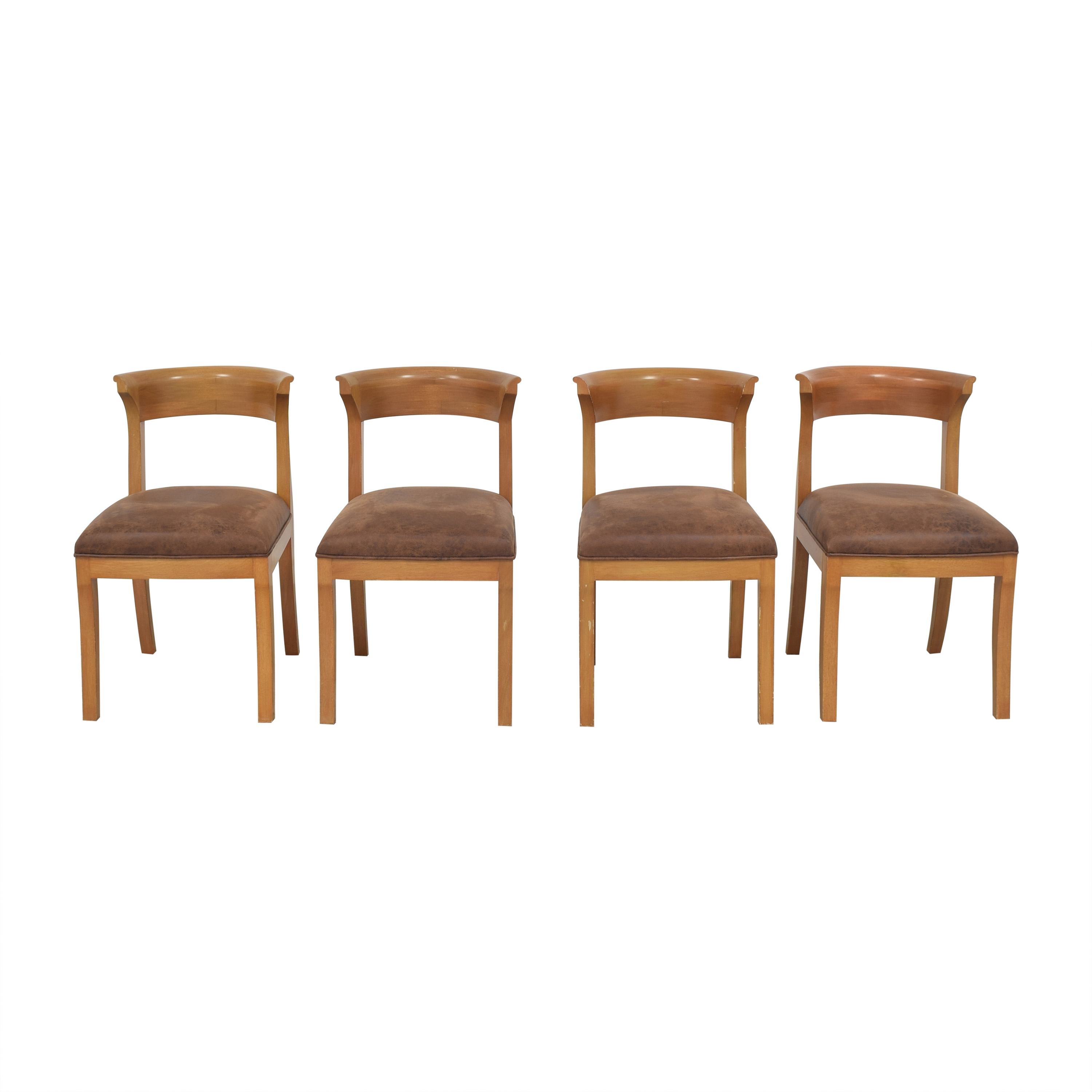 Bernhardt Dining Chairs / Chairs