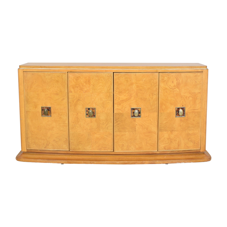 buy Bernhardt Bernhardt Credenza Cabinet online