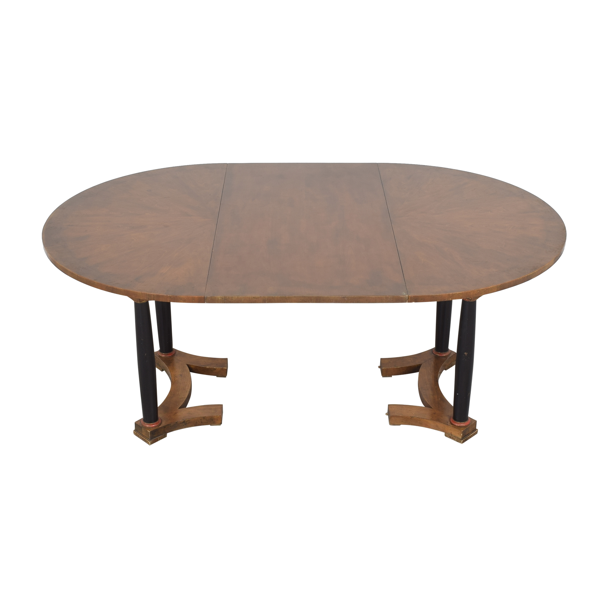 Baker Furniture Baker Furniture Round Dining Table Tables
