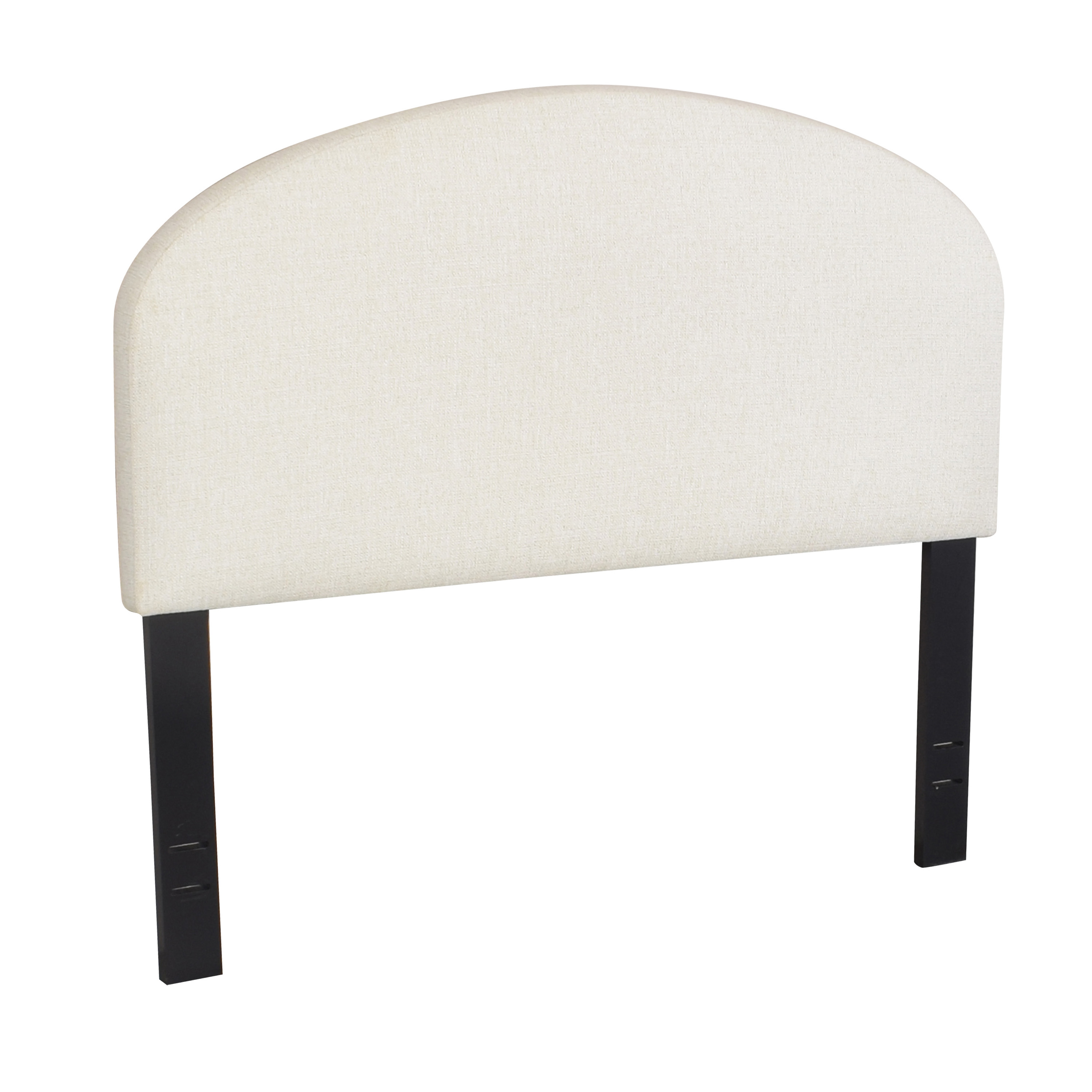 West Elm West Elm Curved Headboard second hand