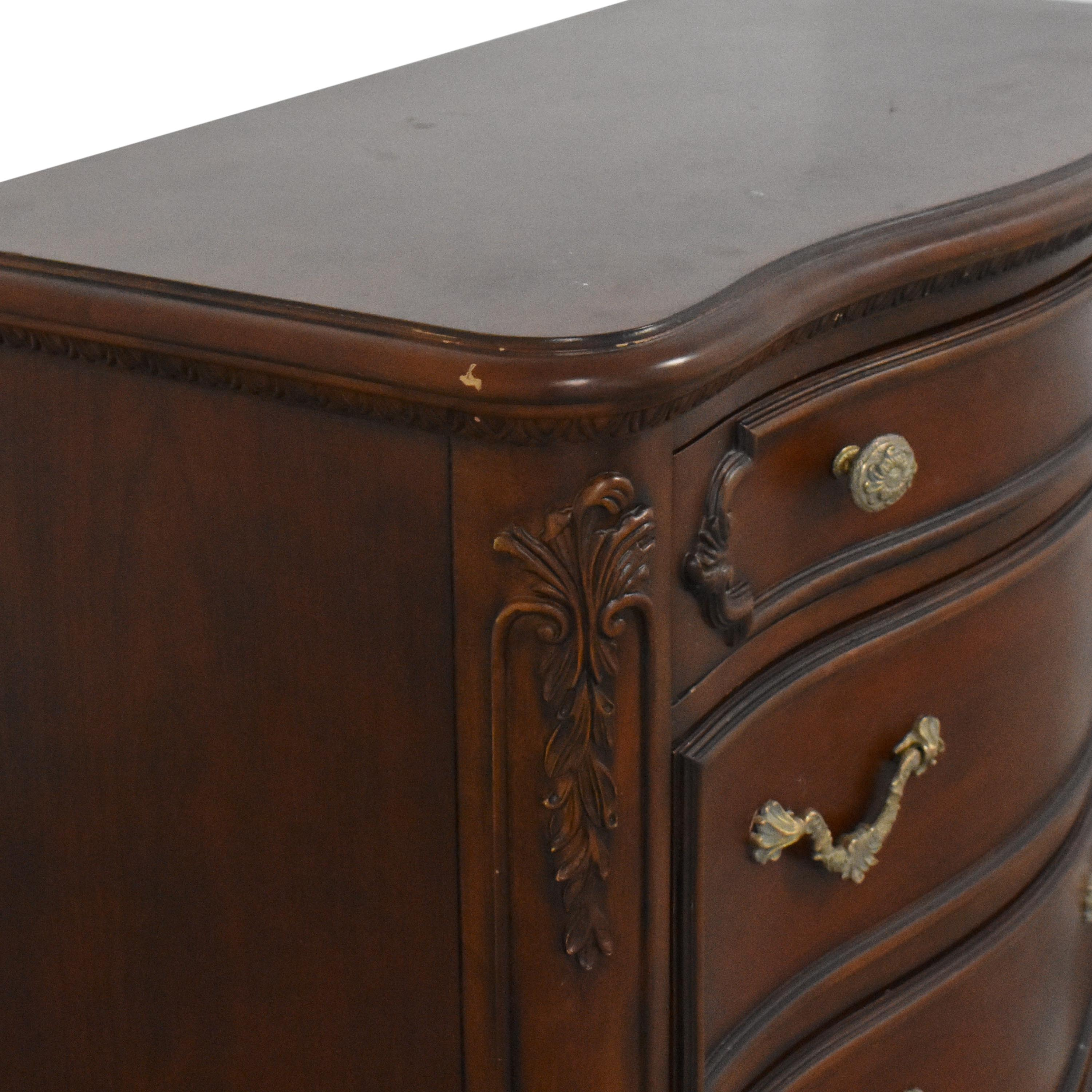 American Drew American Drew Jessica McClintock Home Victorian Mansion Nightstand coupon