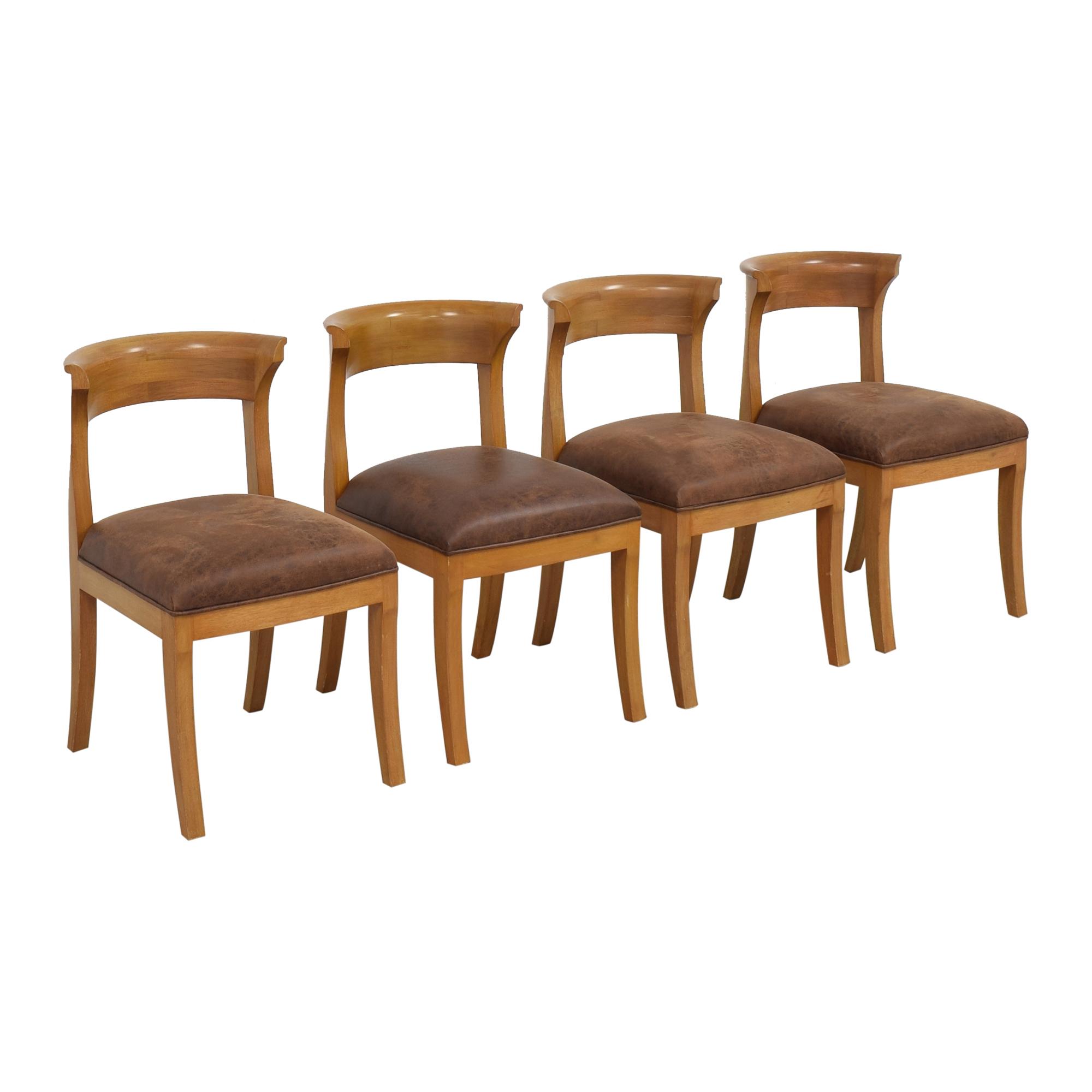 buy Bernhardt Dining Chairs Bernhardt