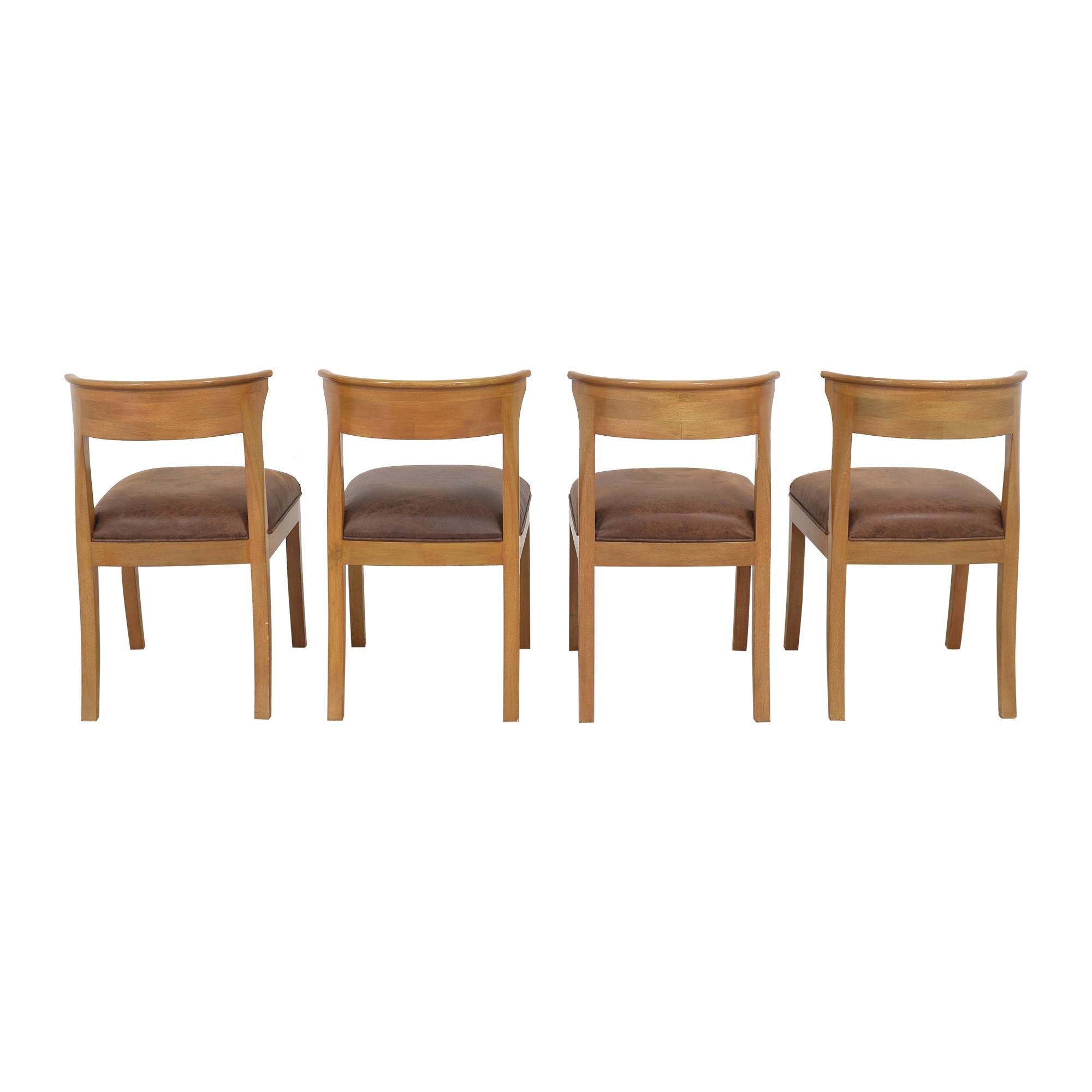 shop Bernhardt Dining Chairs Bernhardt Dining Chairs