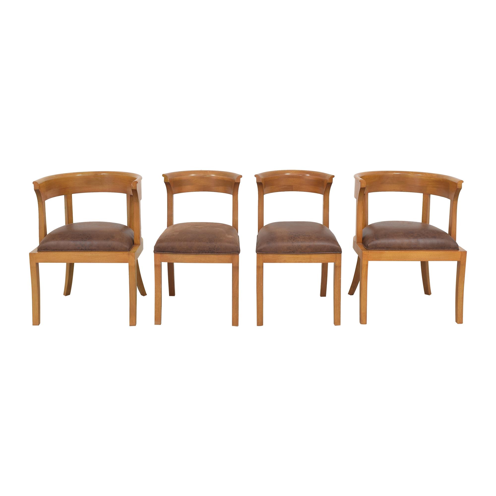 Bernhardt Bernhardt Dining Chairs nyc