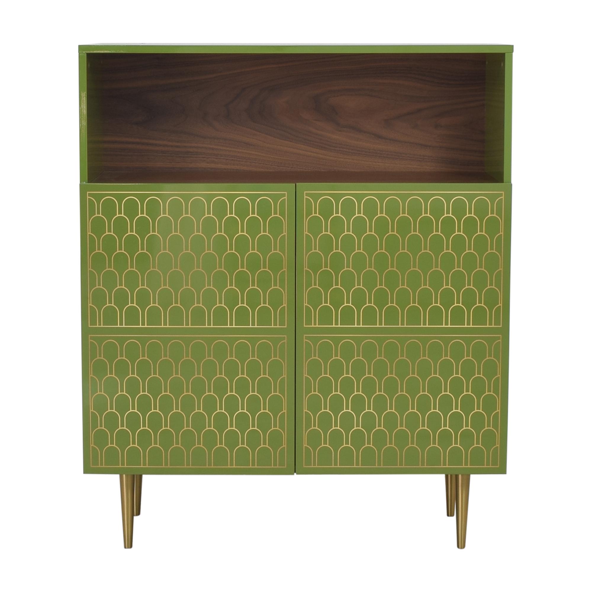 Joybird Joybird Piper Cabinet used