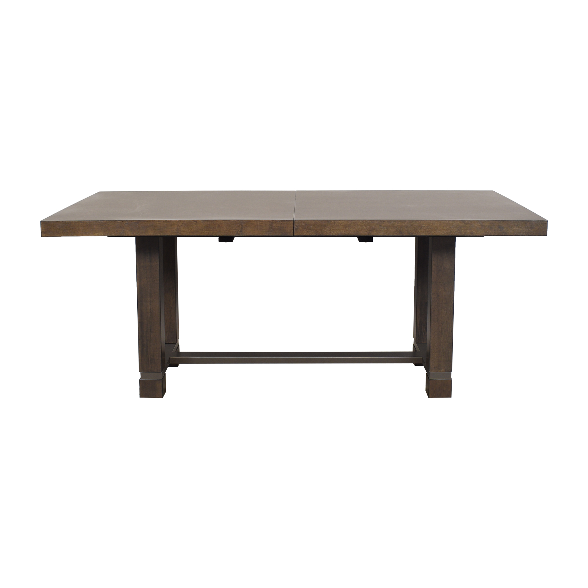 Raymour & Flanigan Raymour & Flanigan Andell Dining Table ct