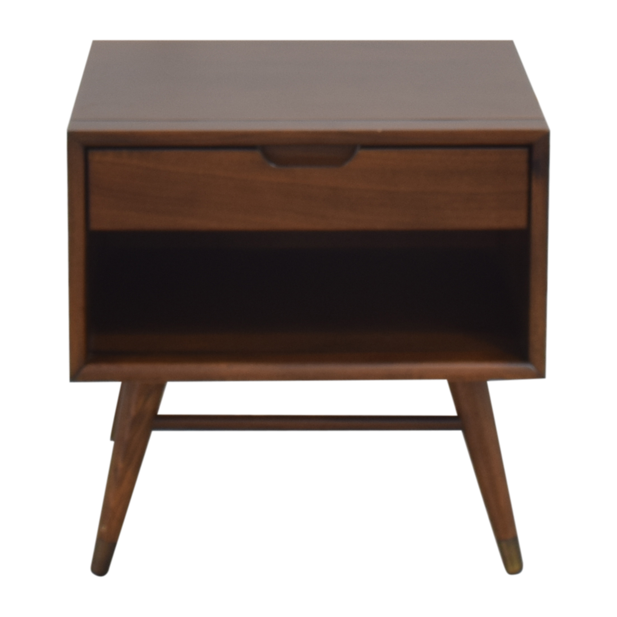 shop Pier 1 Pier 1 Bedside Table with Drawer online