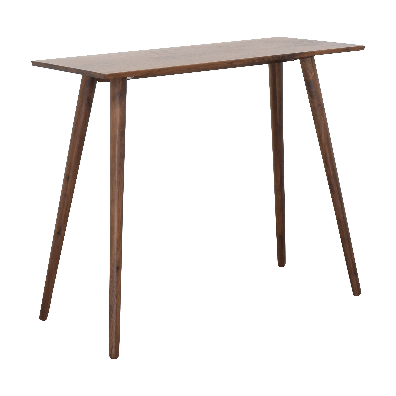 Article Article Seno Rectangular Bar Table for sale