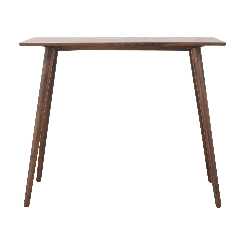 Article Article Seno Rectangular Bar Table Tables