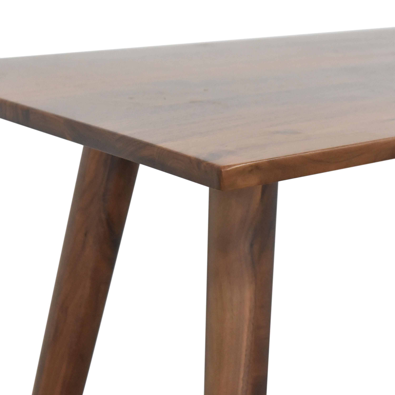 Article Seno Rectangular Bar Table sale