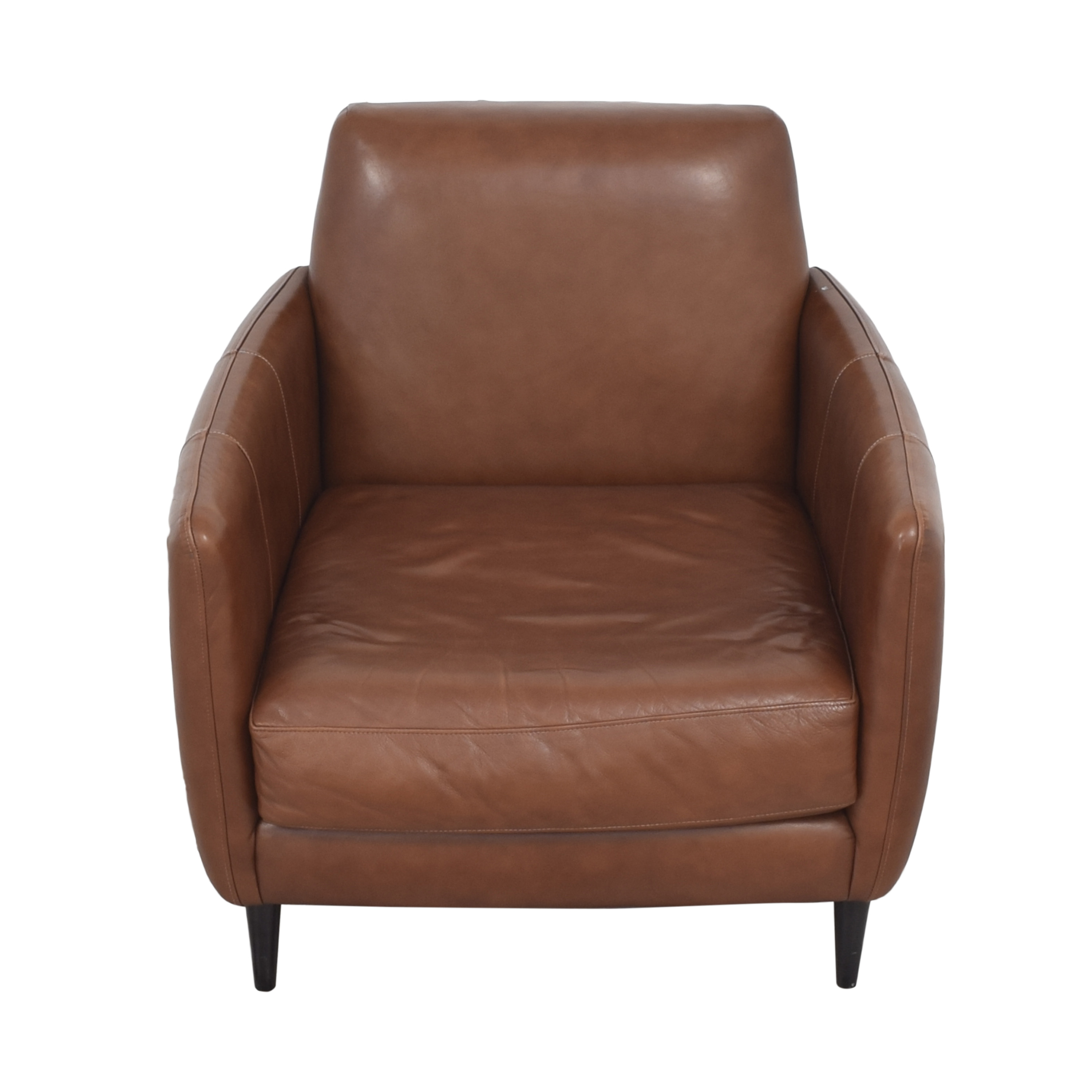 CB2 Parlour Accent Chair / Accent Chairs