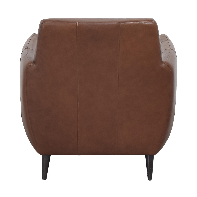 CB2 CB2 Parlour Accent Chair