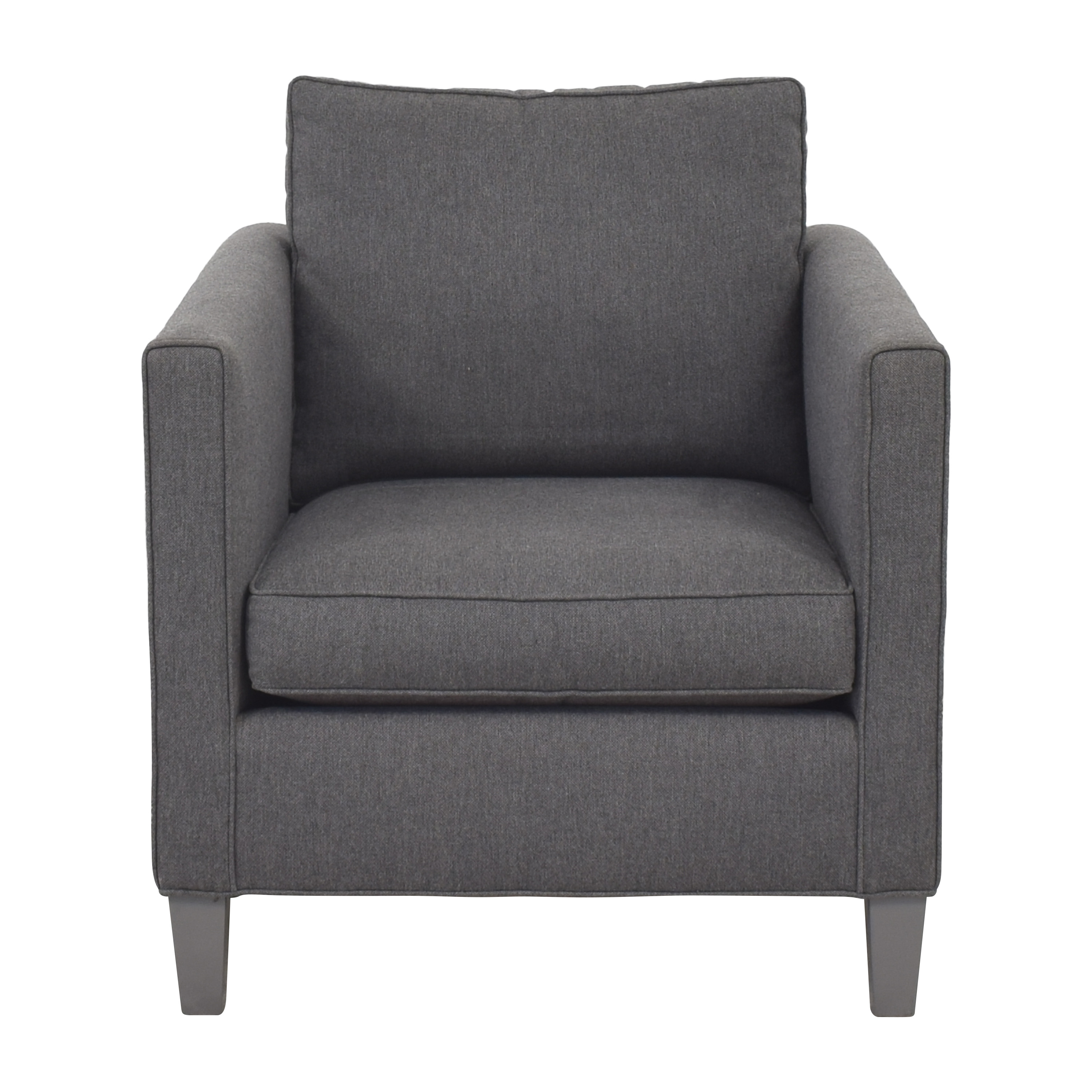 Stickley Furniture Stickley Upholstered Accent Chair pa