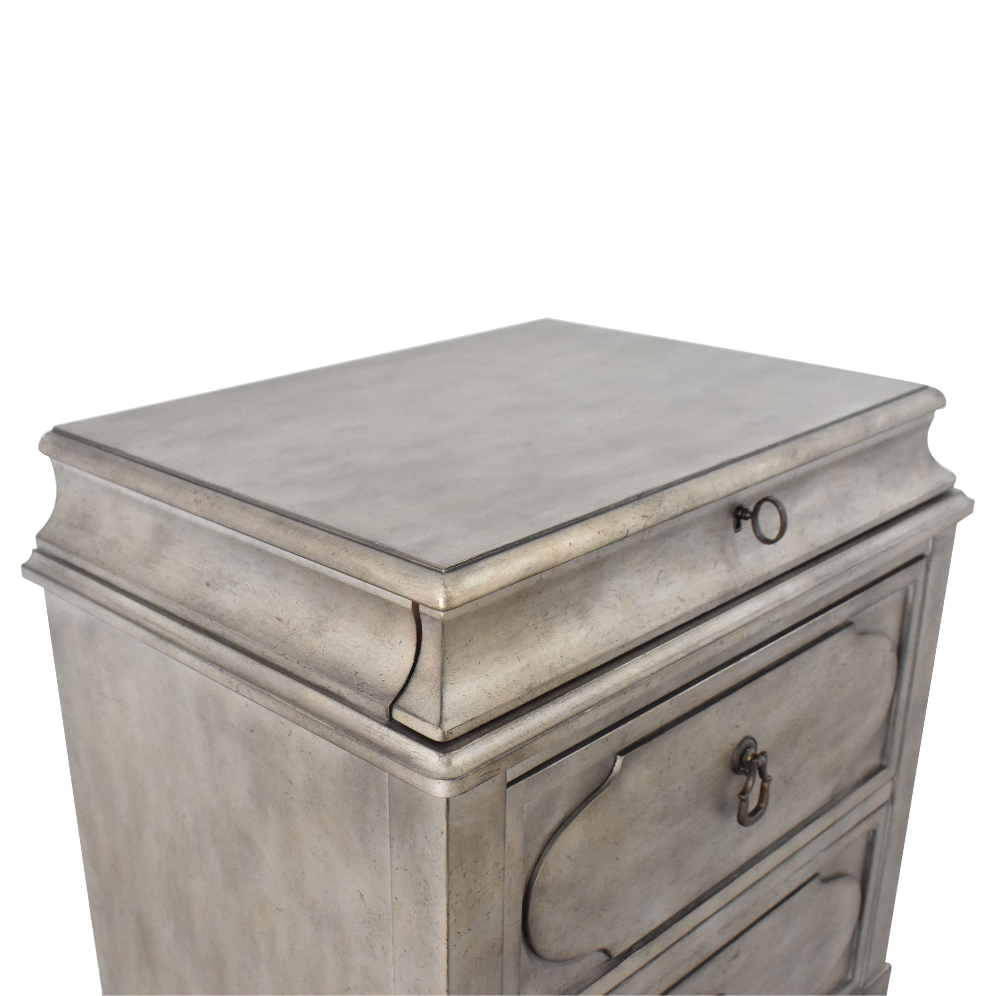Universal Furniture Universal Furniture Cancale Bedside Chest second hand