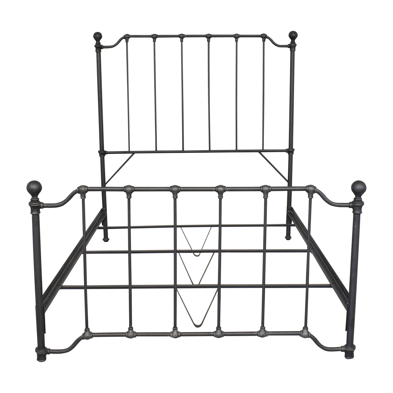 Wesley Allen Wesley Allen Full Metal Bed ct