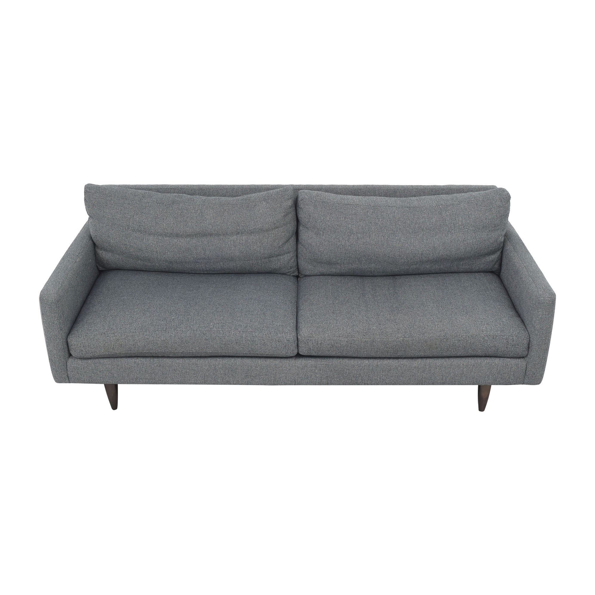 Room & Board Jasper Two Cushion Sofa sale