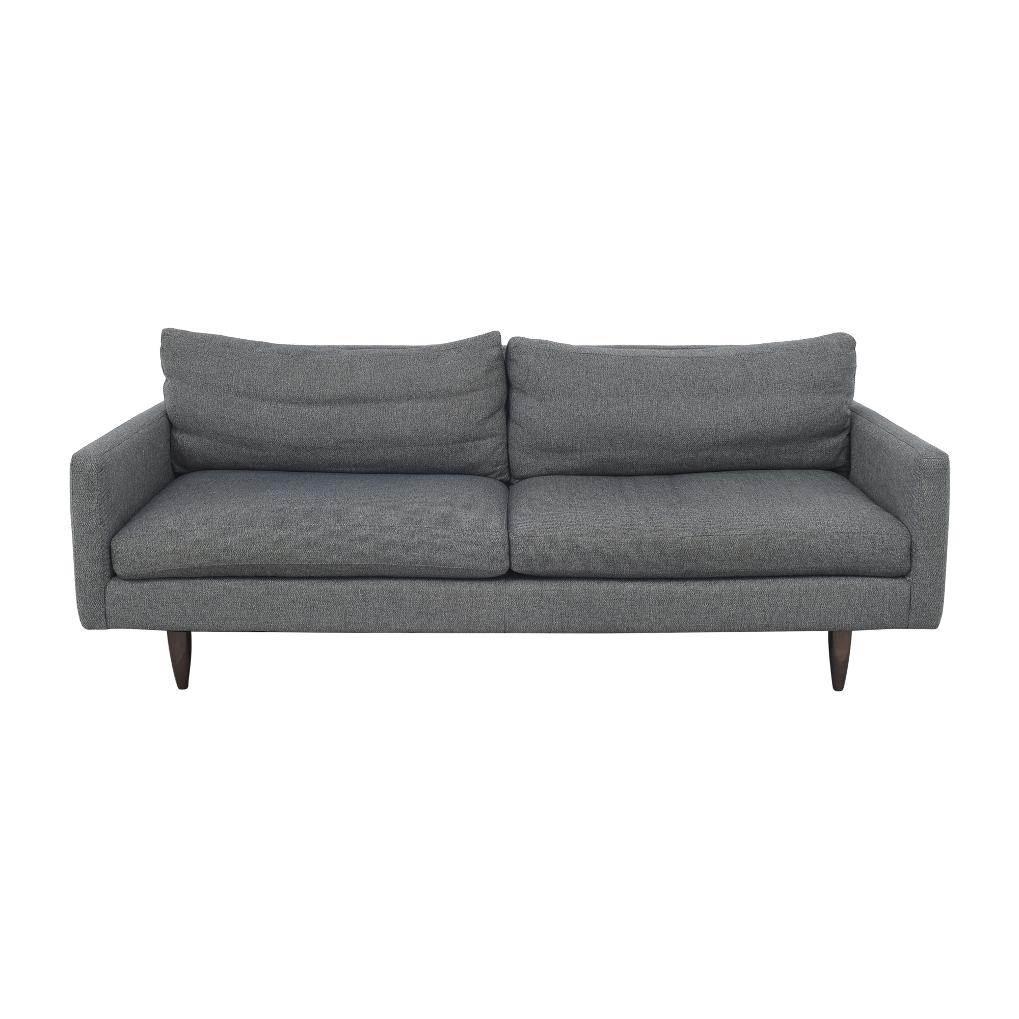 Room & Board Room & Board Jasper Two Cushion Sofa for sale