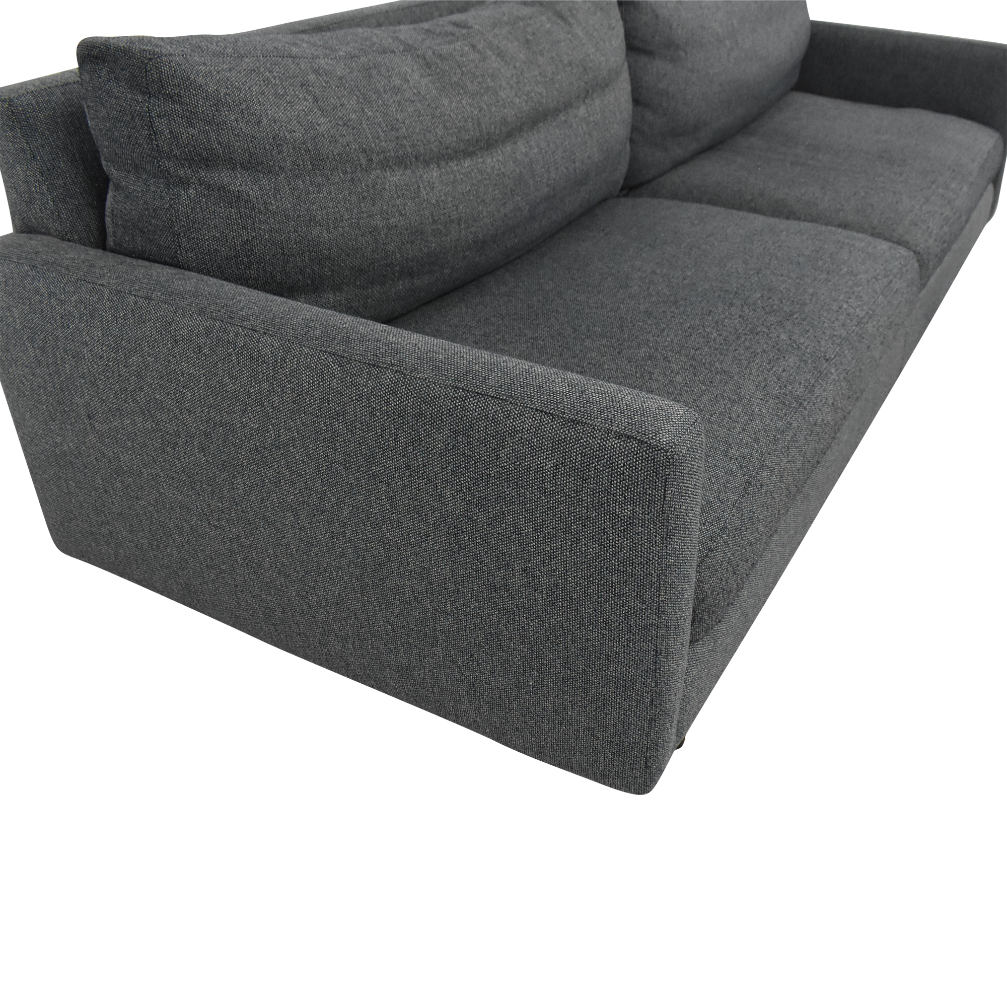 Room & Board Room & Board Jasper Two Cushion Sofa ma