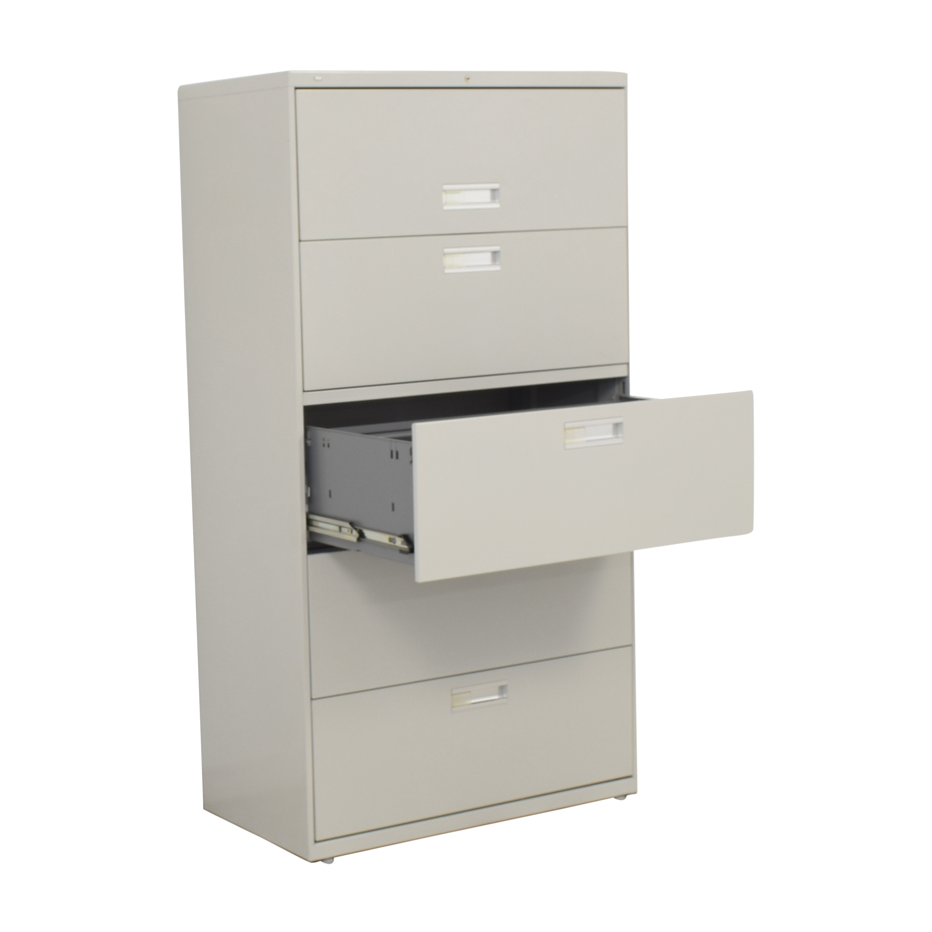 Hon 600 Series Lateral File with Shelf sale