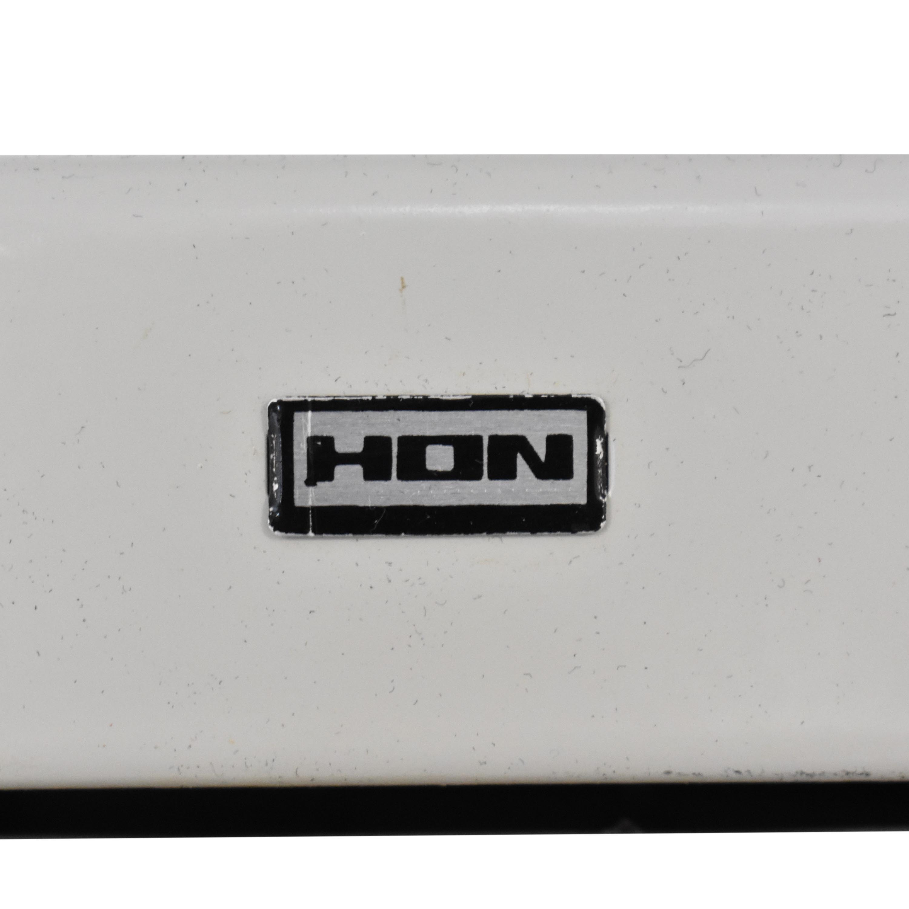 shop Hon 600 Series Lateral File with Shelf Hon Filing & Bins