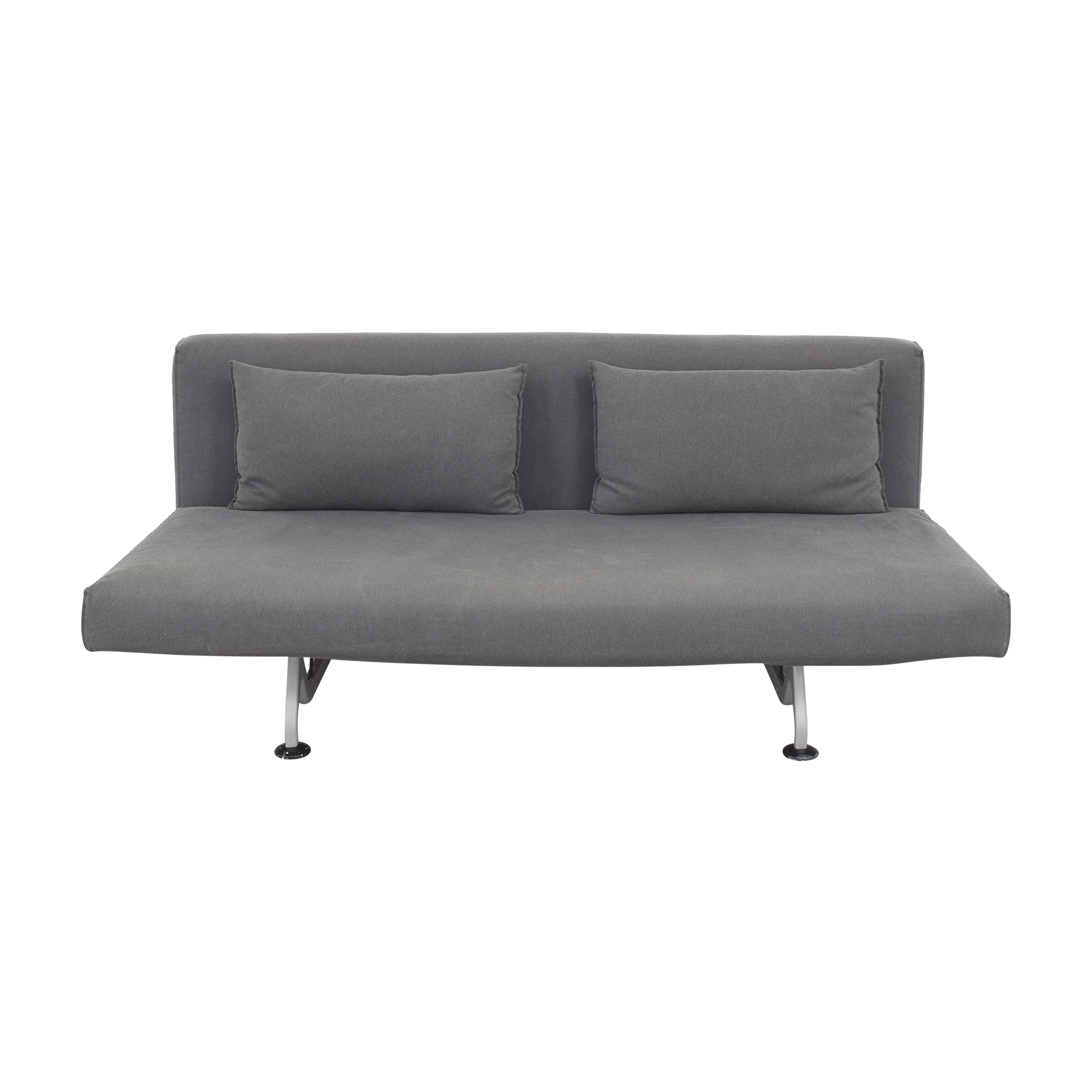 Design Within Reach Design Within Reach Tacchini Sliding Sleeper Sofa second hand