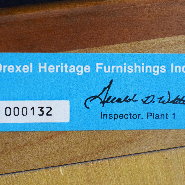 Drexel Heritage Drexel Heritage Ming Treasures Headboard price
