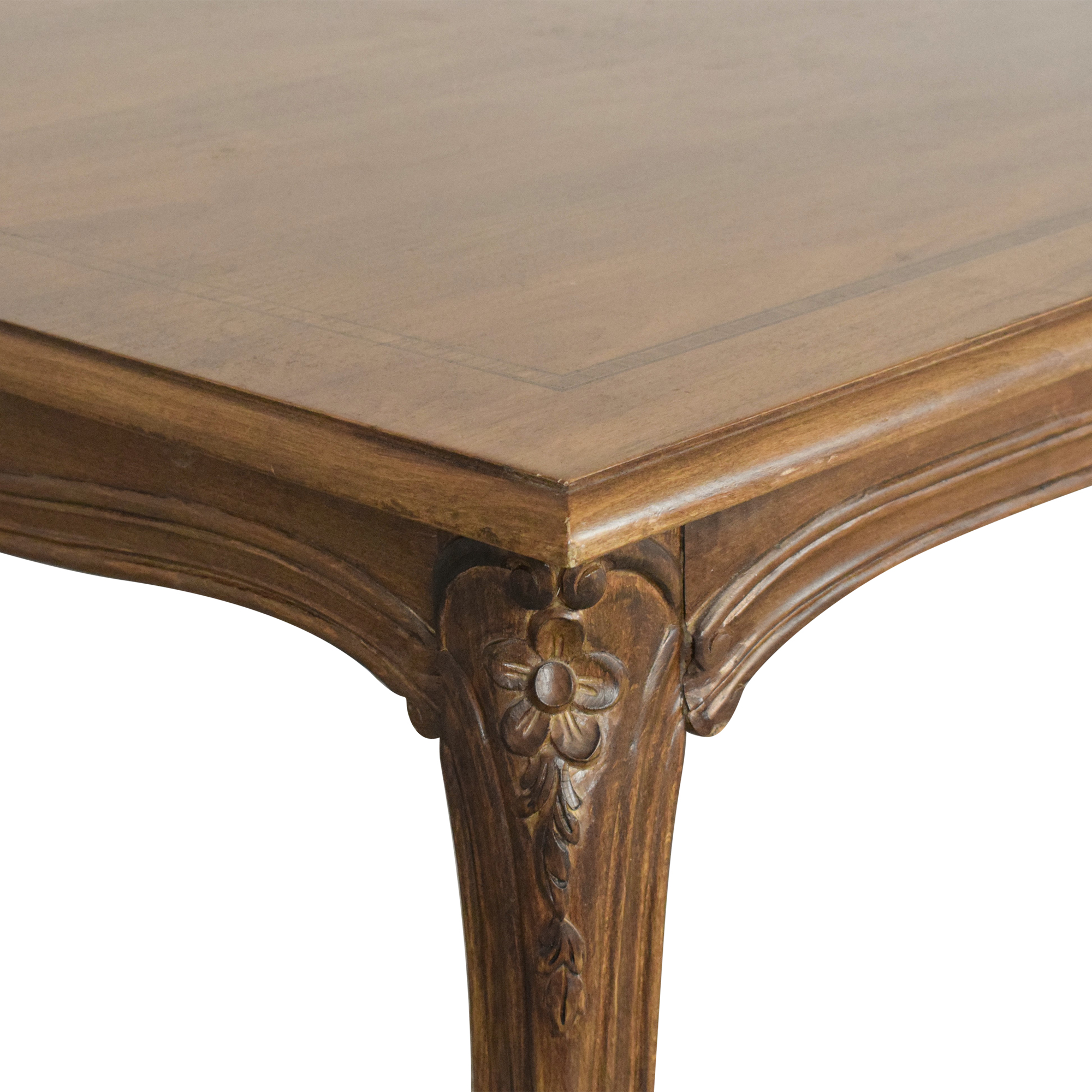 Elegant Expanding Dining Table for sale
