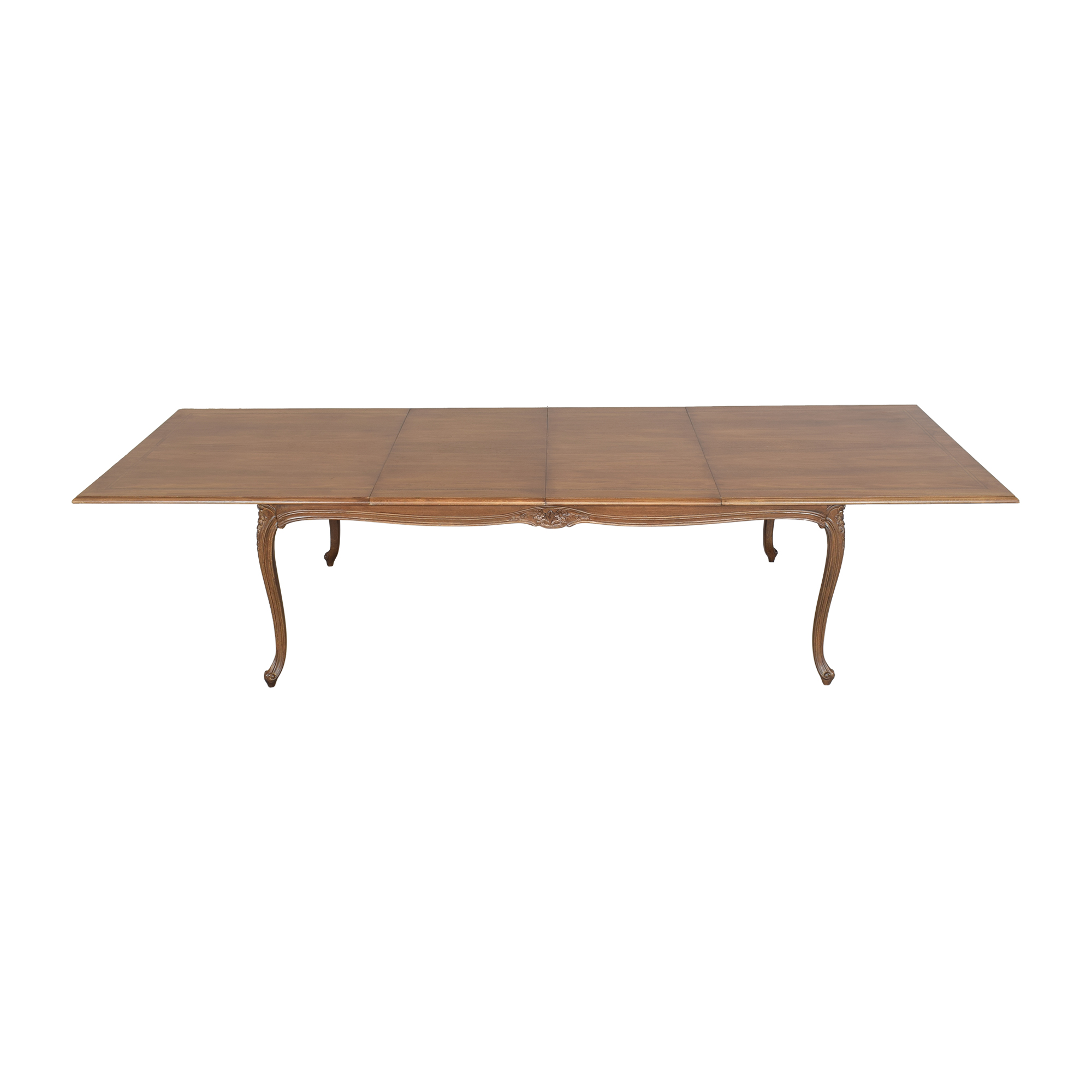 Elegant Expanding Dining Table pa