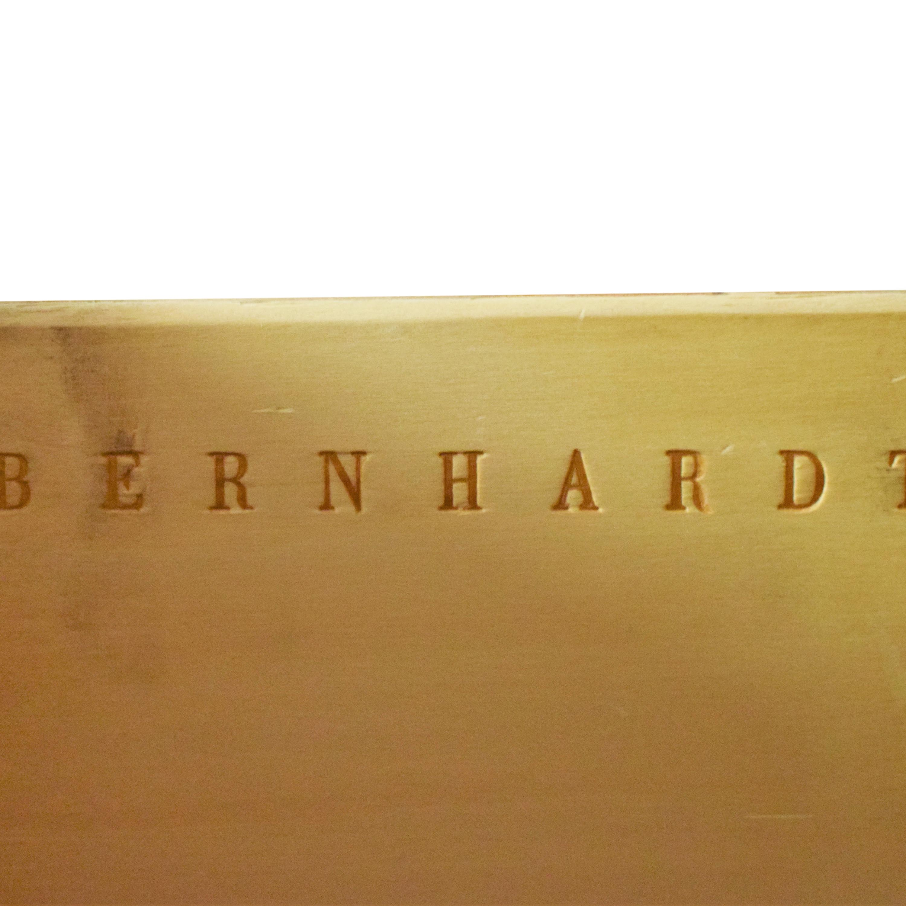 Bernhardt Armoire with Drawers sale
