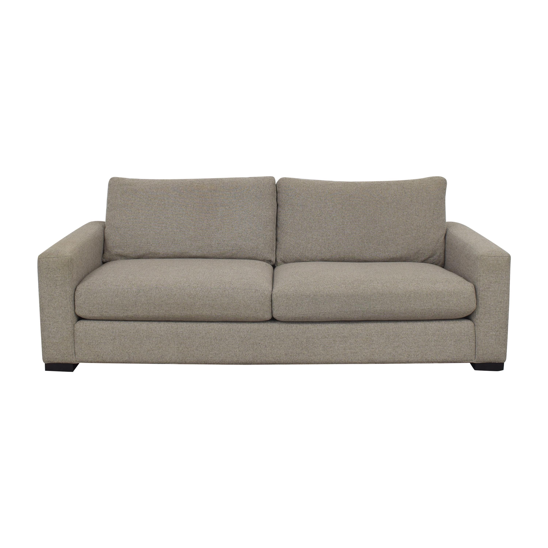 Room & Board Ian Two Cushion Sofa / Sofas