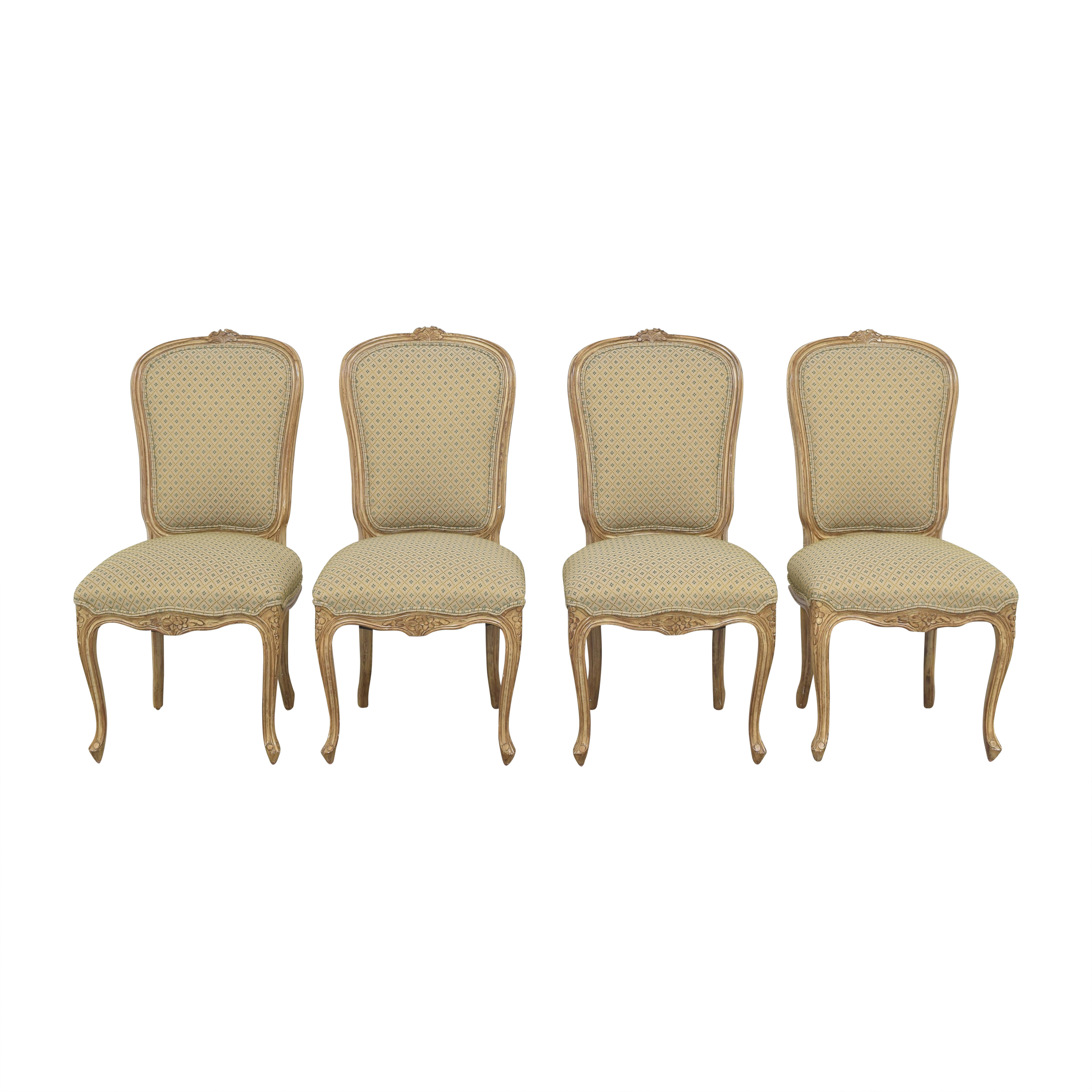 shop  Upholstered Decorative Dining Chairs online
