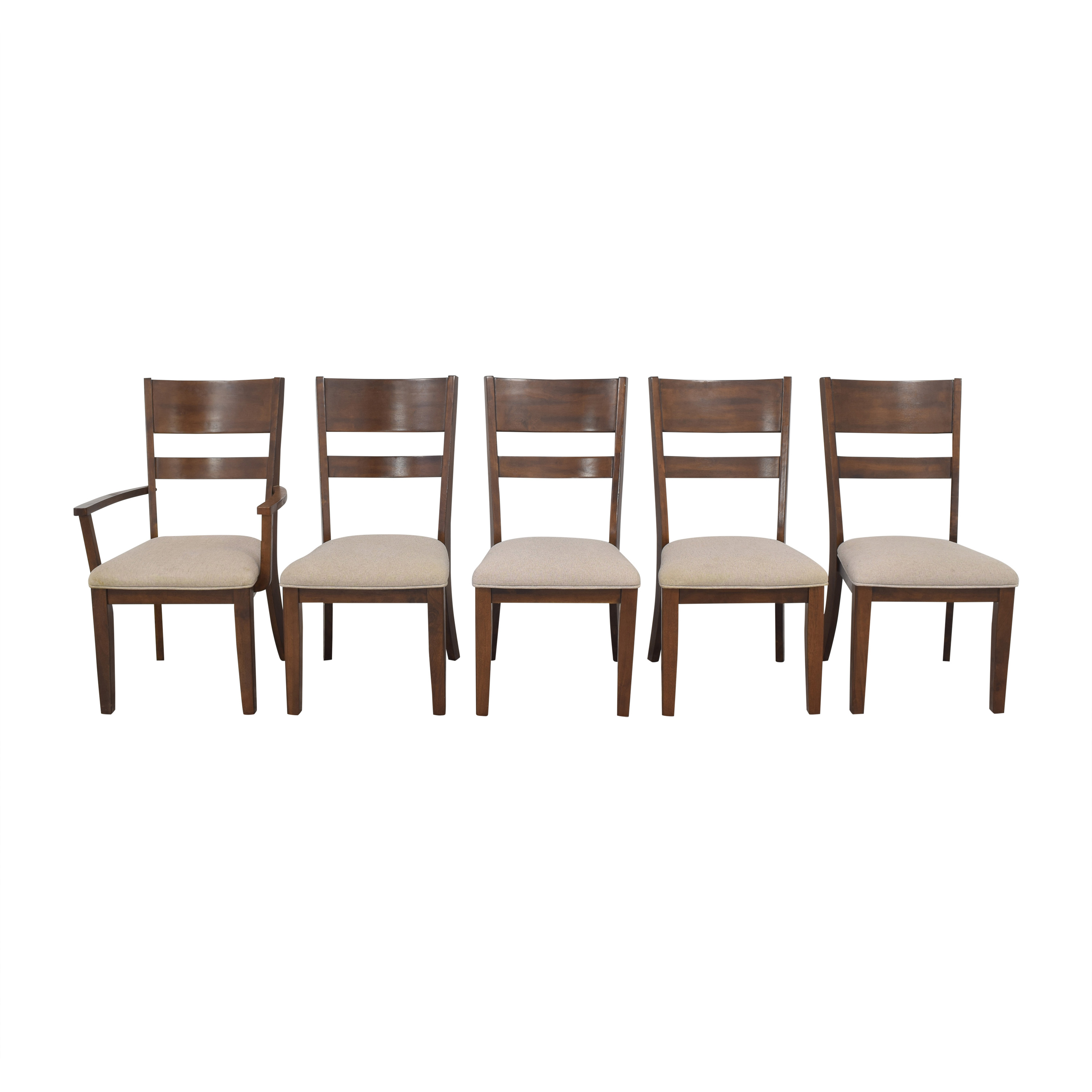 Macy's Dining Chairs with Cushions Macy's
