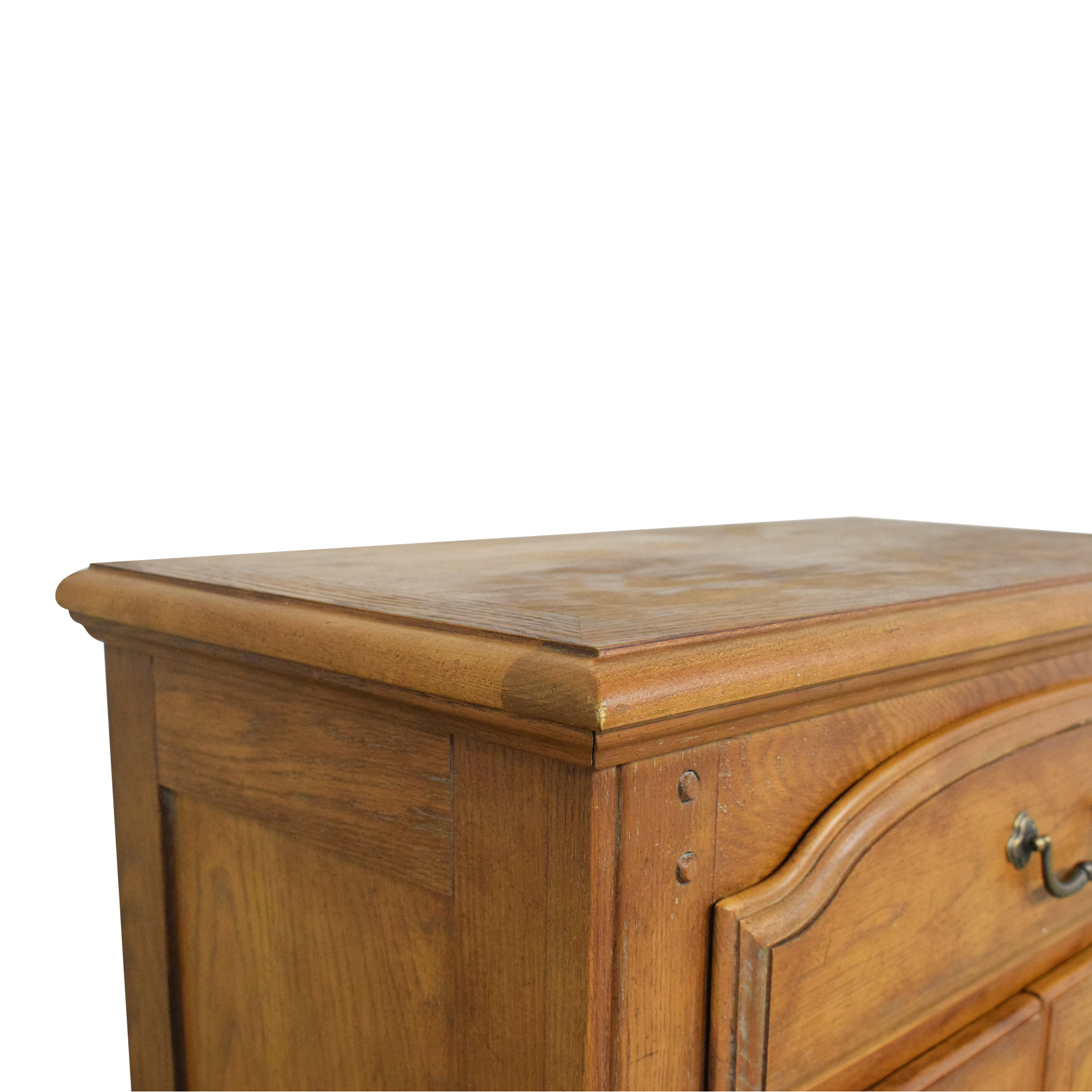 Bernhardt Night Stand with Cabinet / End Tables