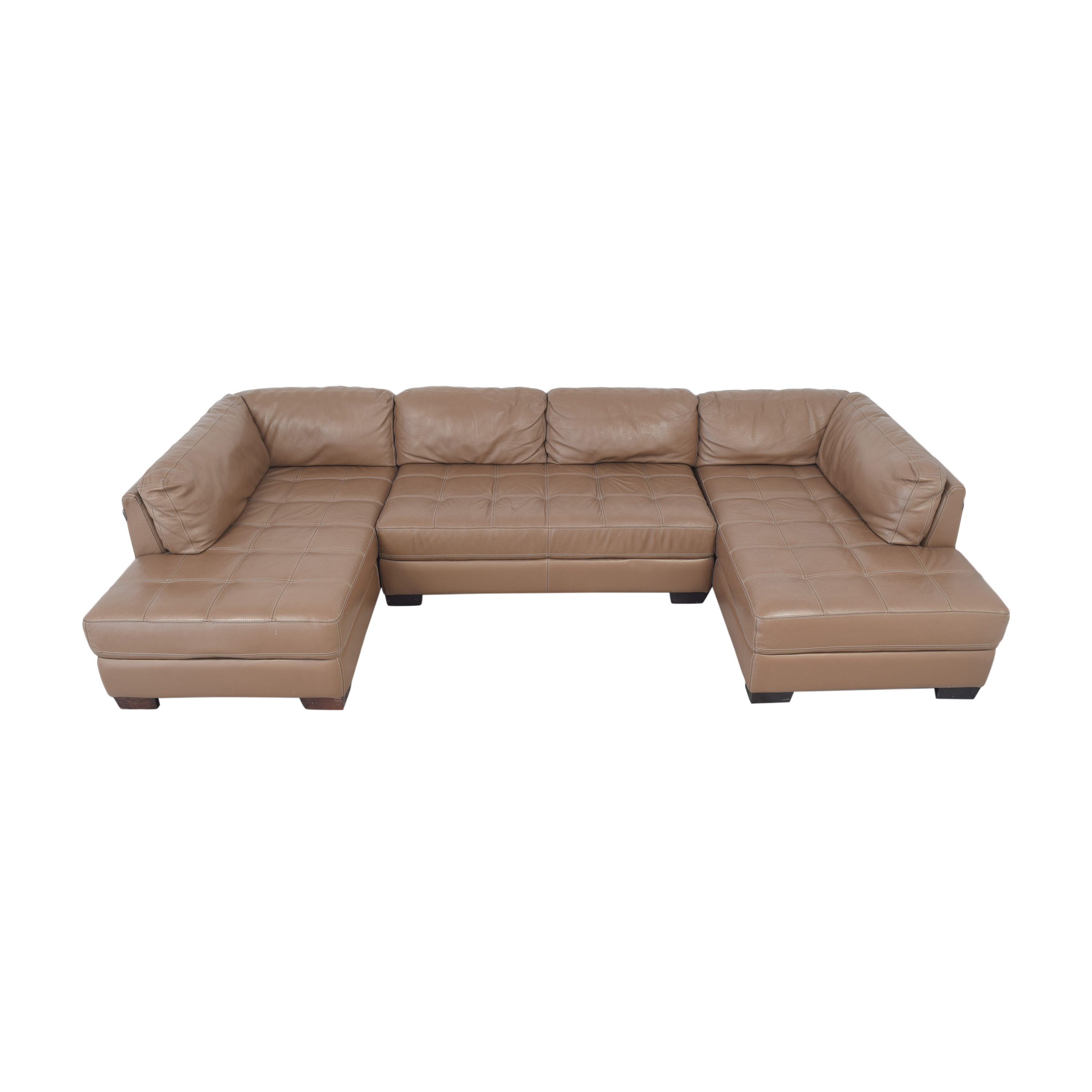 Chateau d'Ax Becker Sectional Sofa / Sectionals